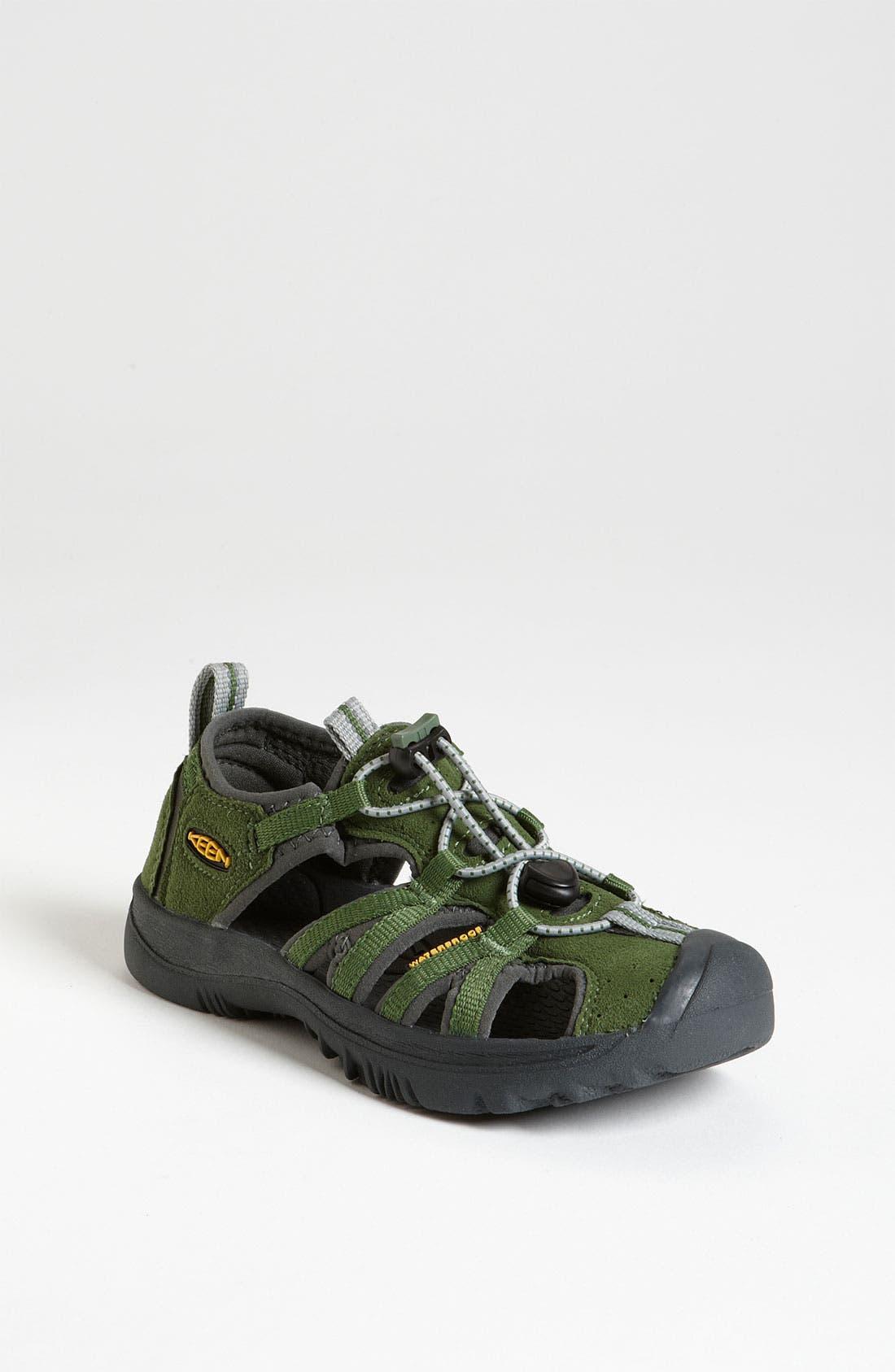 Main Image - Keen 'Kanyon' Sandal (Toddler, Little Kid & Big Kid)
