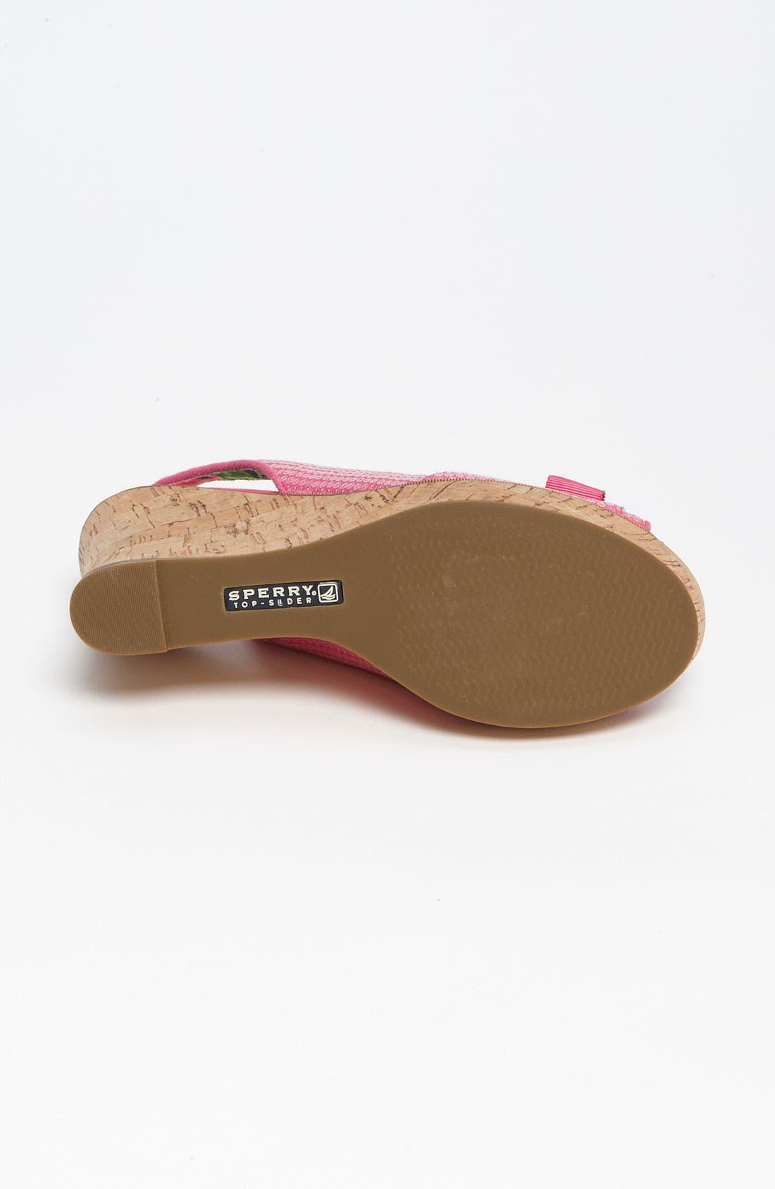 Alternate Image 4  - Sperry Top-Sider® 'Southsea' Sandal