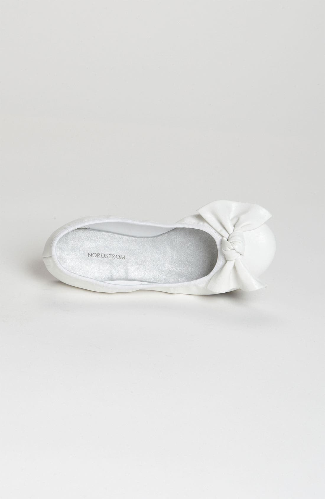 Alternate Image 3  - Nordstrom 'Alysha' Flat (Walker, Toddler, Little Kid & Big Kid)