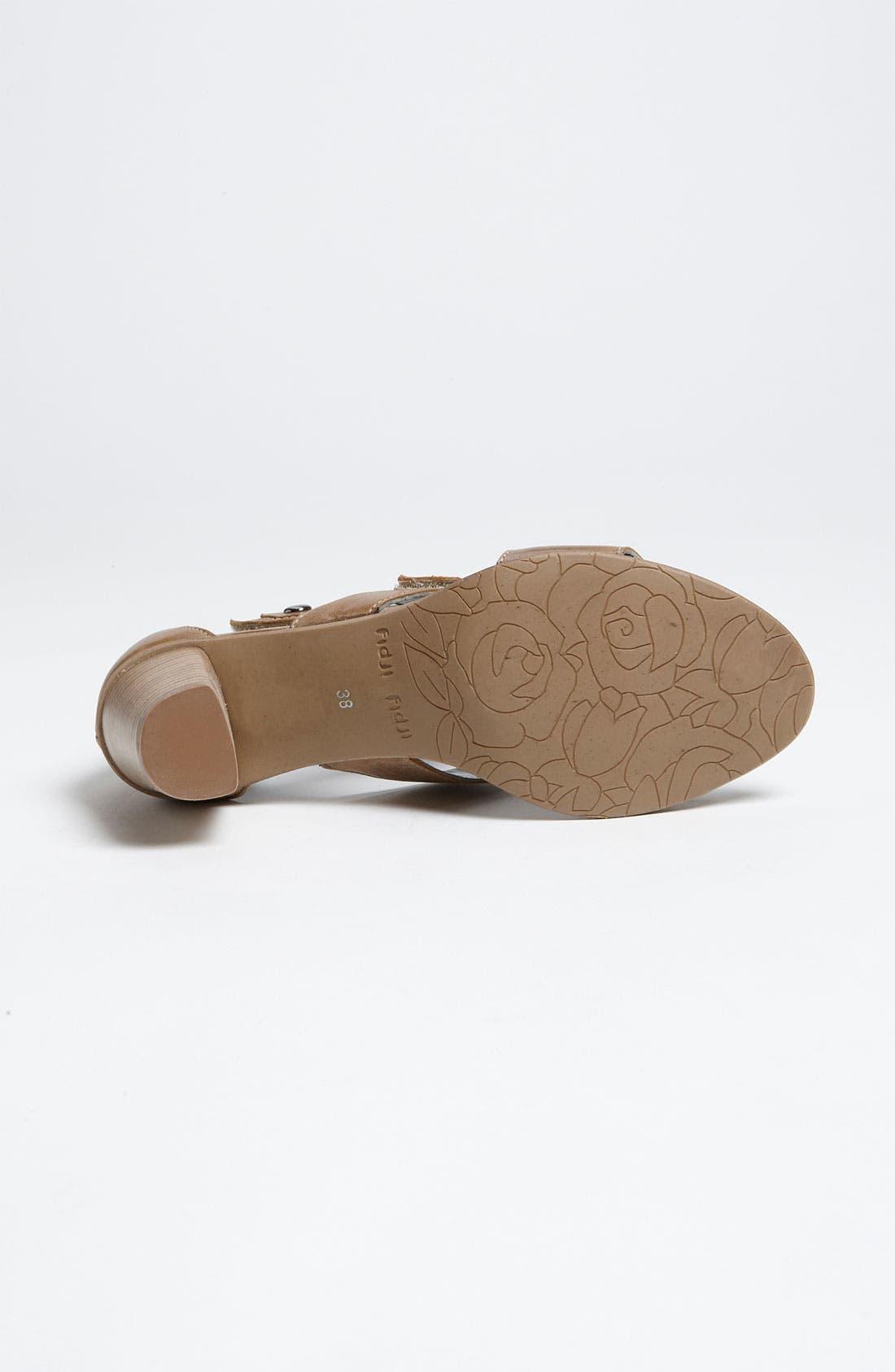 Alternate Image 4  - Fidji 'E799' Sandal