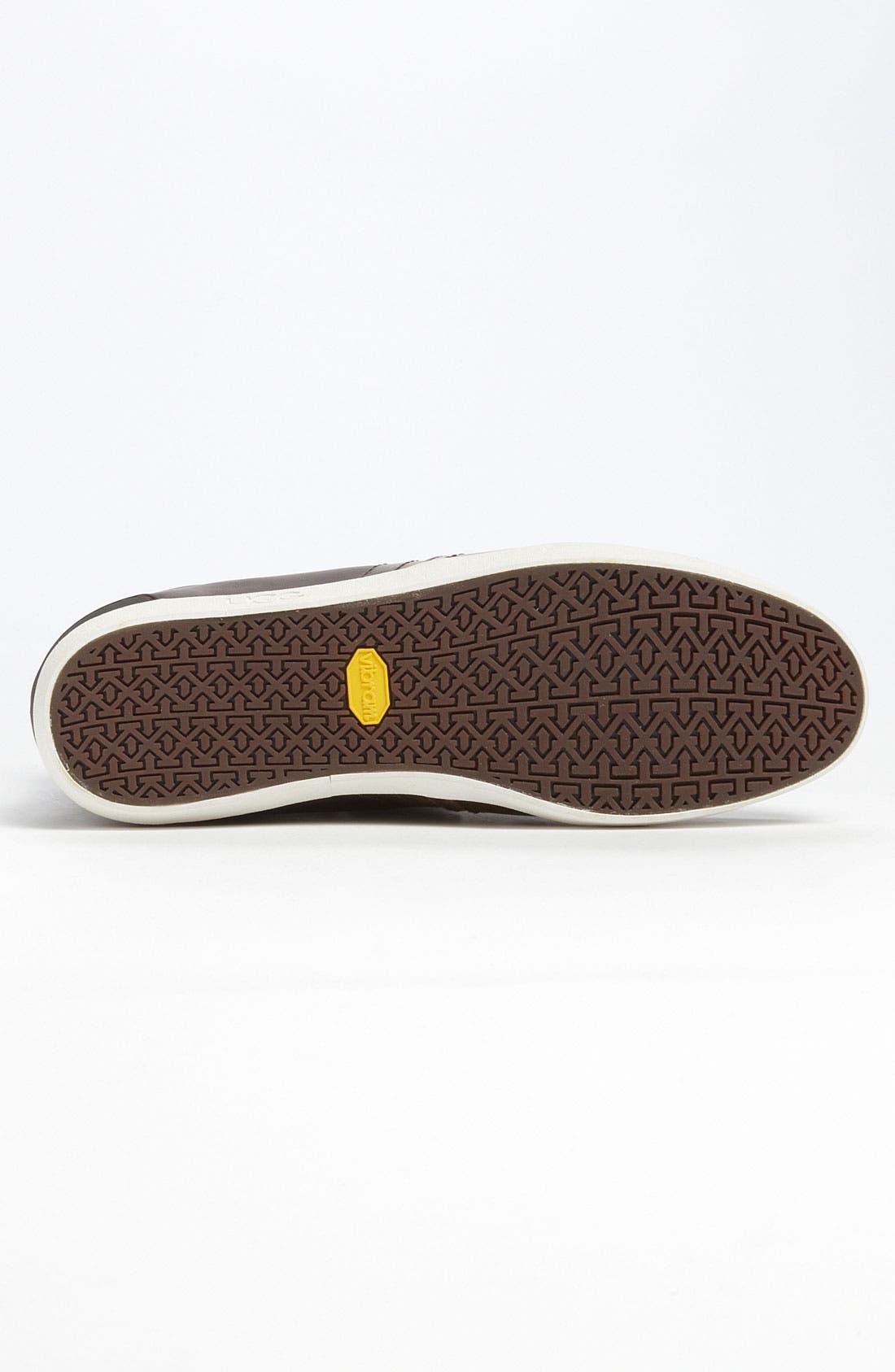 Alternate Image 4  - UGG® Australia 'Em-pire' Sneaker (Men)