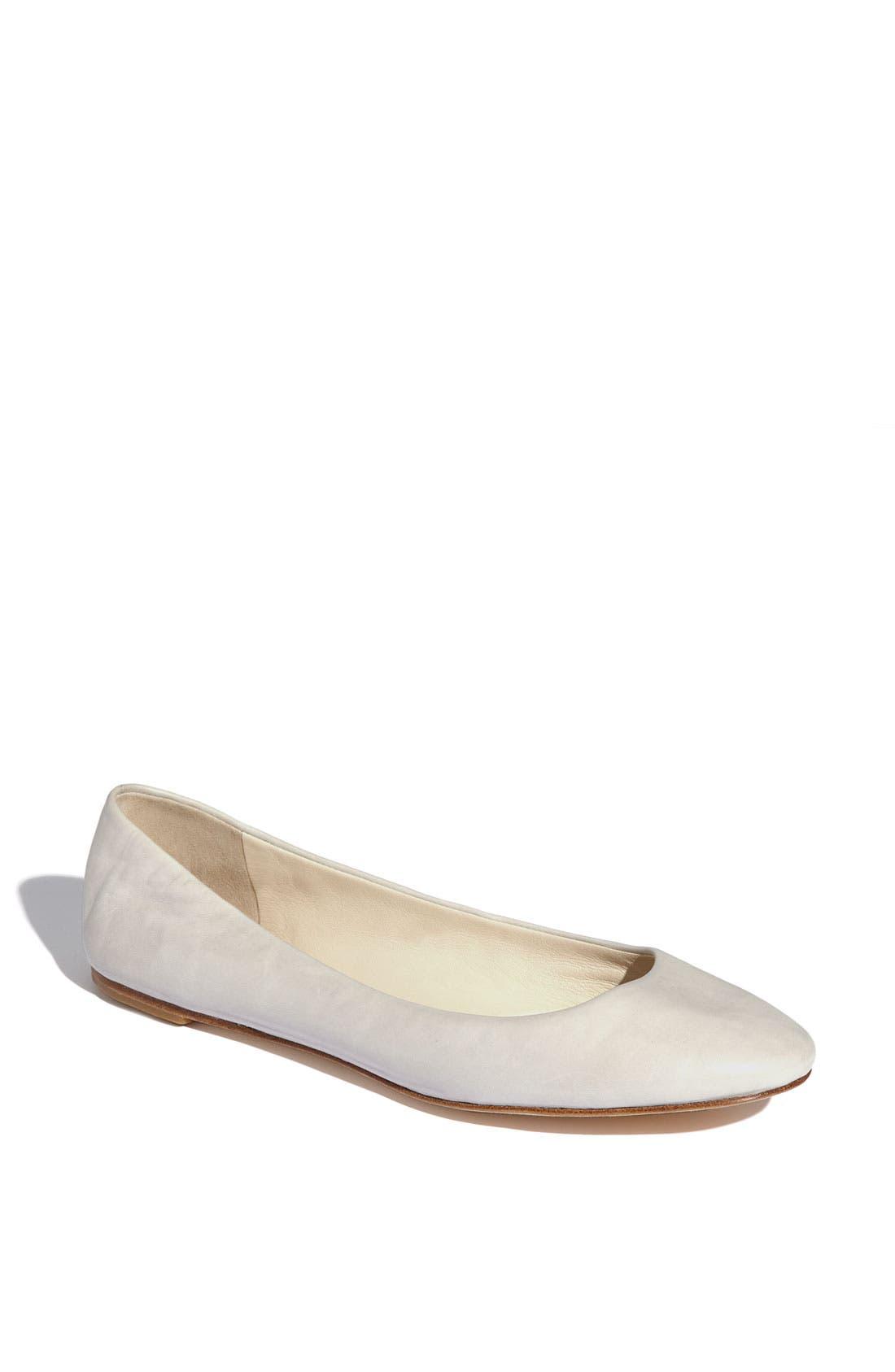 Alternate Image 1 Selected - Vera Wang Footwear 'Lara' Flat