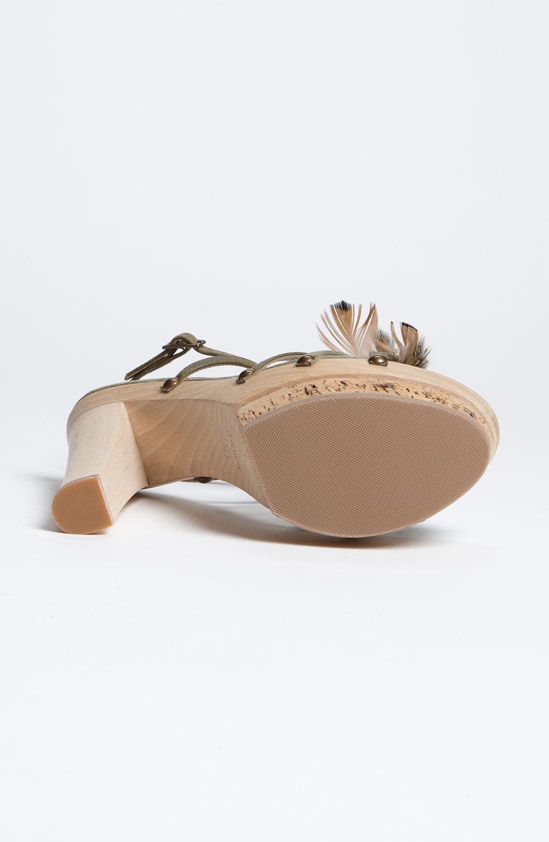 Alternate Image 4  - Nelly Venturi '101' Sandal