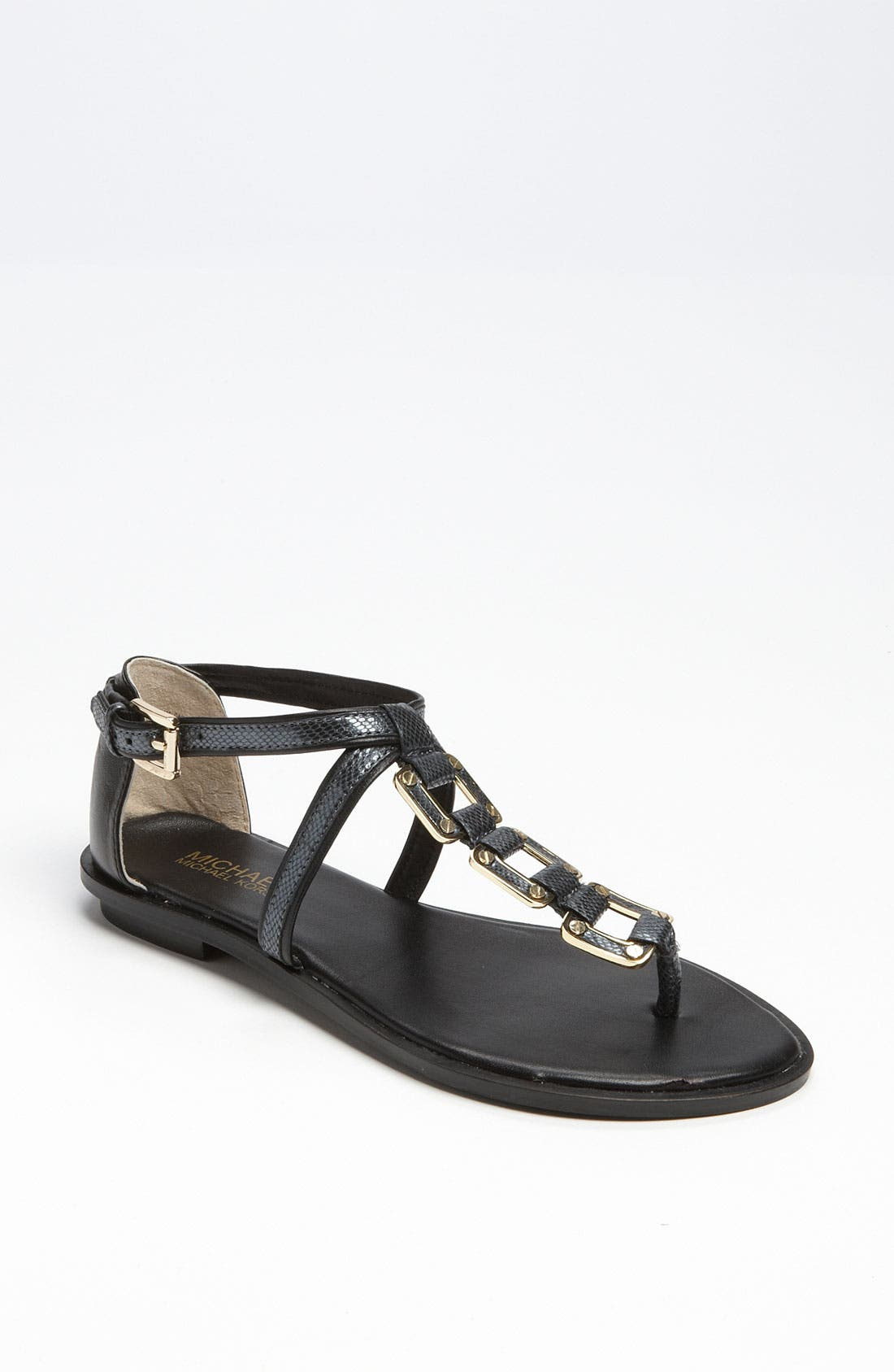 Alternate Image 1 Selected - MICHAEL Michael Kors 'Darci' Sandal