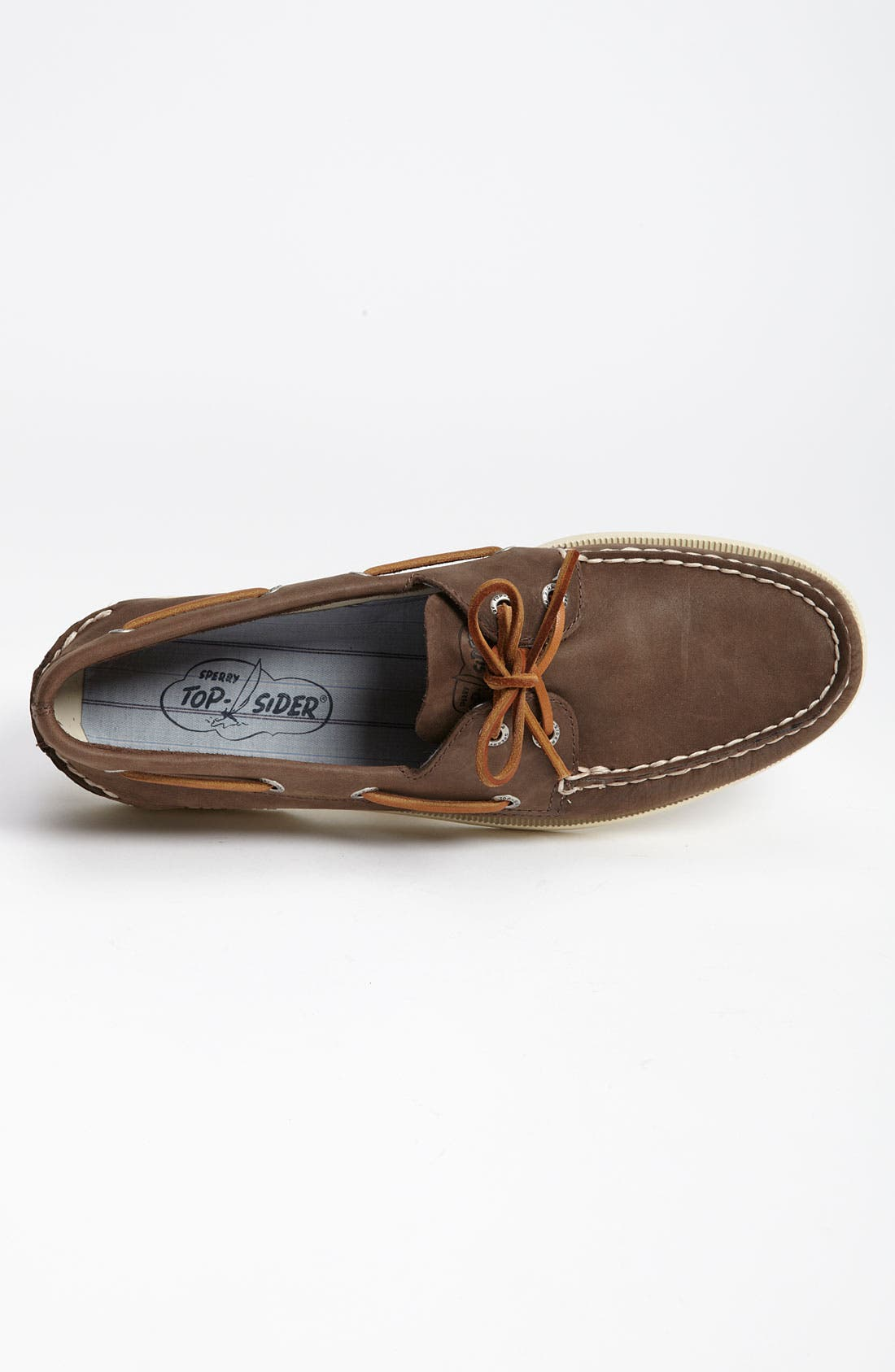 Alternate Image 3  - Sperry Top-Sider® 'Authentic Original 2-Eye' Boat Shoe