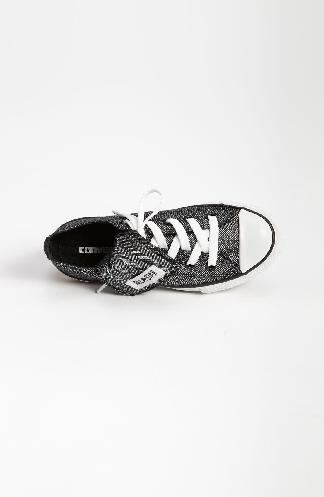 Alternate Image 3  - Converse 'Sparkle' Mega Tongue Sneaker (Toddler, Little Kid & Big Kid)