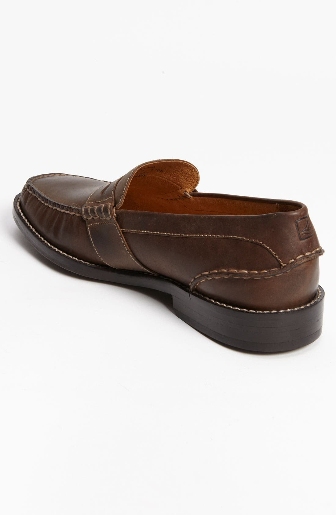 Alternate Image 2  - Sperry Top-Sider® 'Gold Cup' Penny Loafer