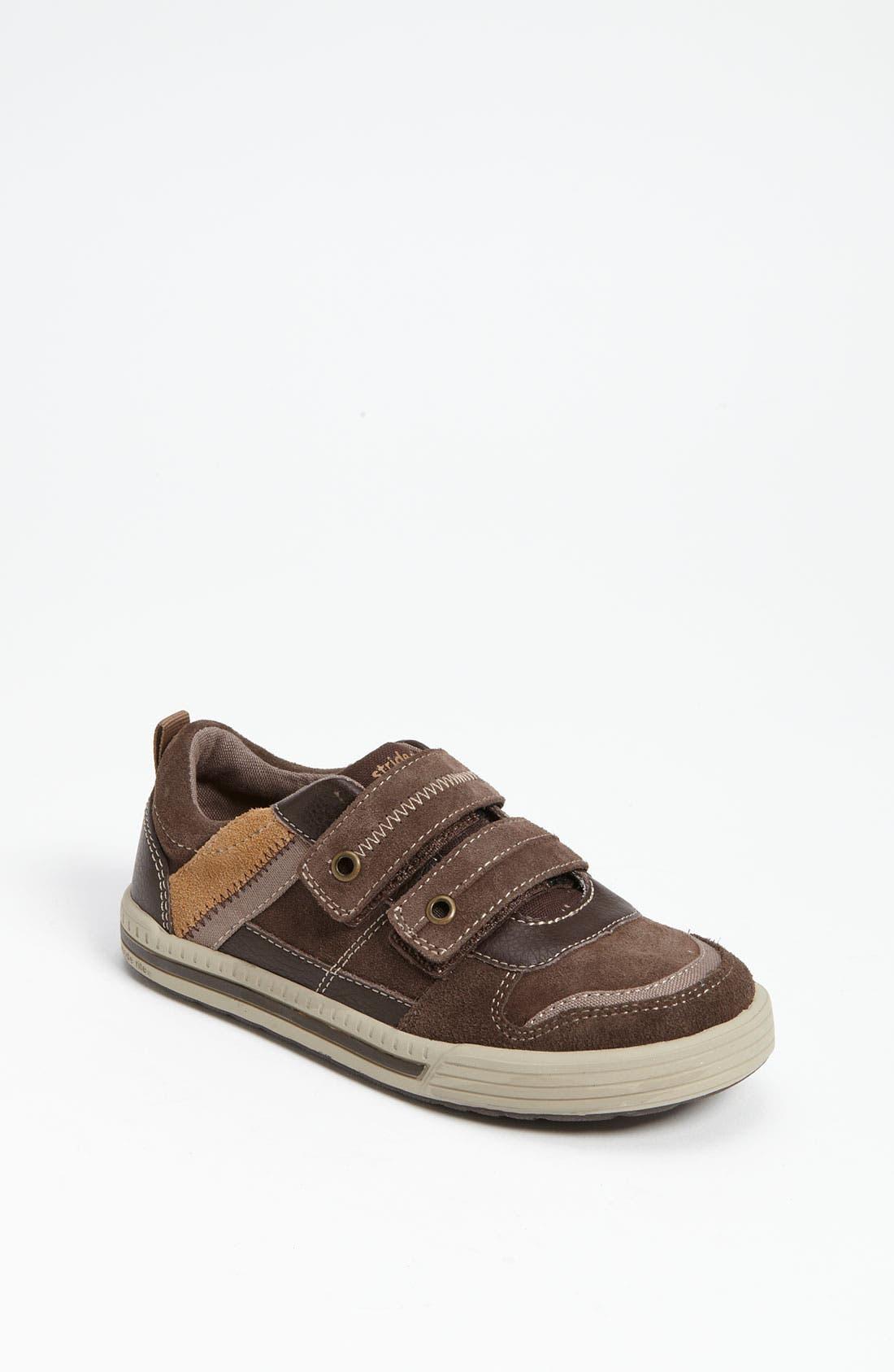 Alternate Image 1 Selected - Stride Rite 'Tex' Sneaker (Toddler)
