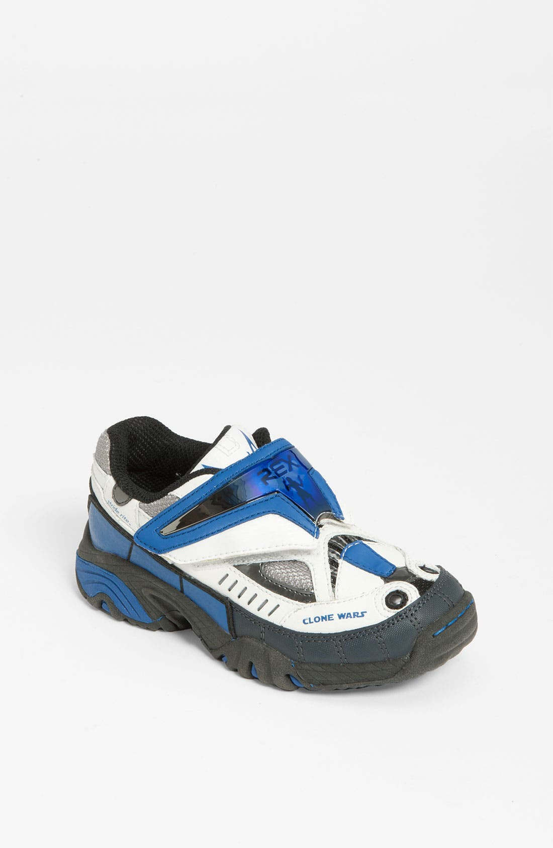 Alternate Image 1 Selected - Stride Rite 'Captain Rex 2.0™' Sneaker (Toddler & Little Kid)