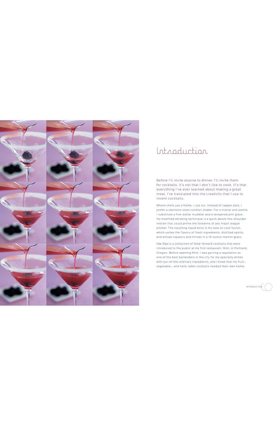 Alternate Image 7  - Lucy Brennan 'Hip Sips' Drink Book