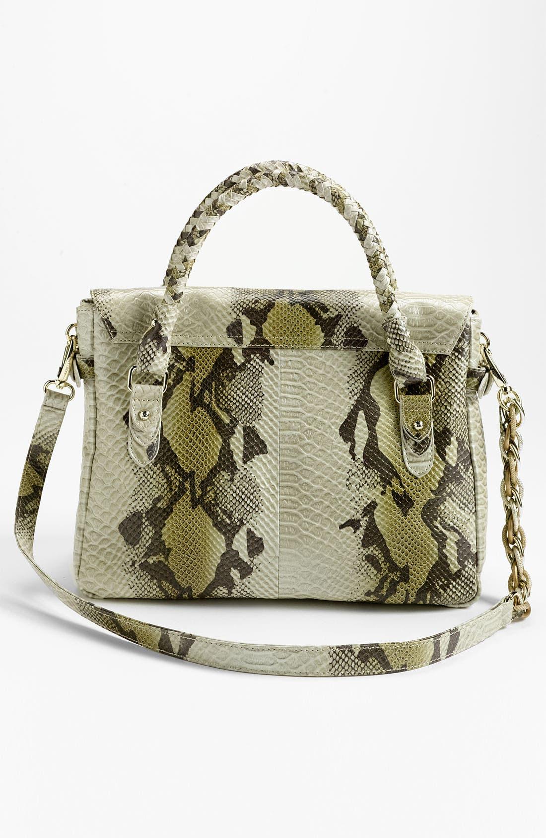Alternate Image 4  - Elliott Lucca 'Cordoba' Flap Front Shoulder Bag