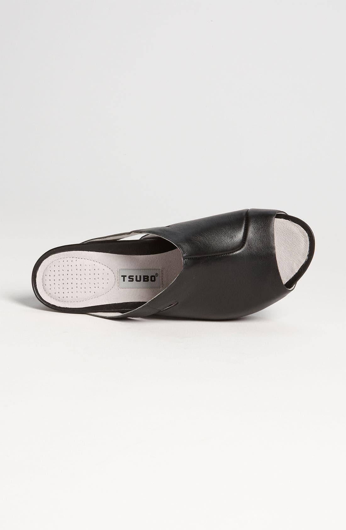 Alternate Image 3  - Tsubo 'Ovid' Sandal