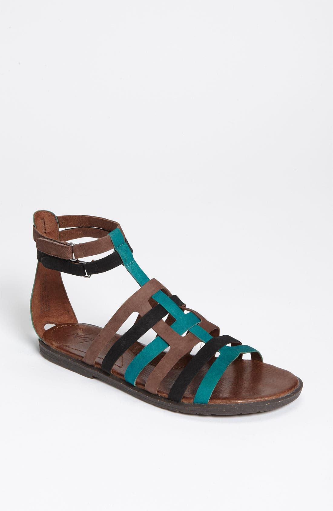 Alternate Image 1 Selected - Naya 'Zamira' Sandal