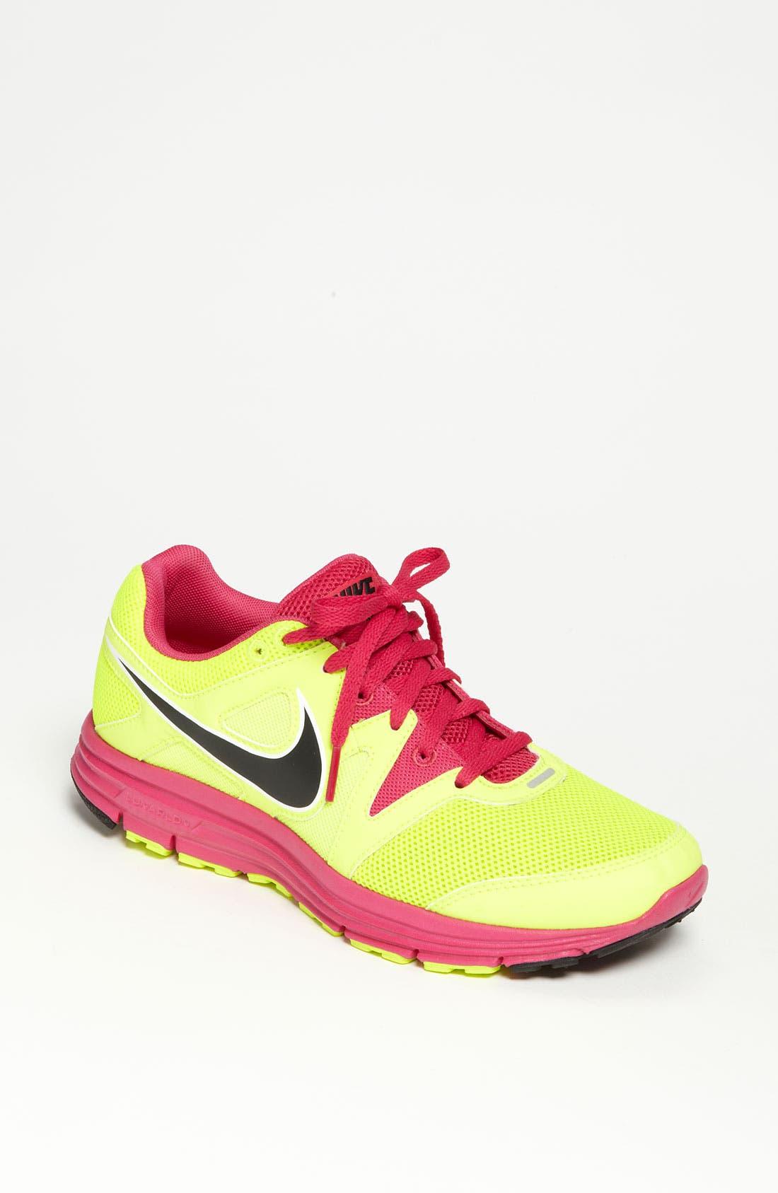 Alternate Image 1 Selected - Nike 'Lunarfly 3' Running Shoe (Women)