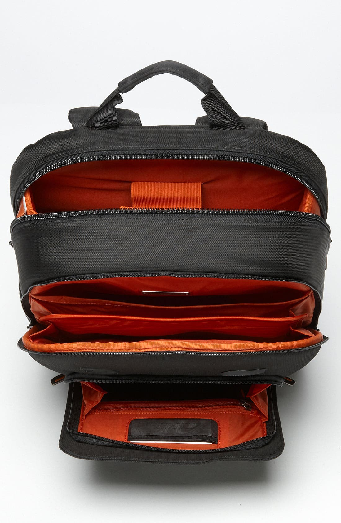 Alternate Image 3  - Briggs & Riley 'Live Large' Water Resistant Backpack