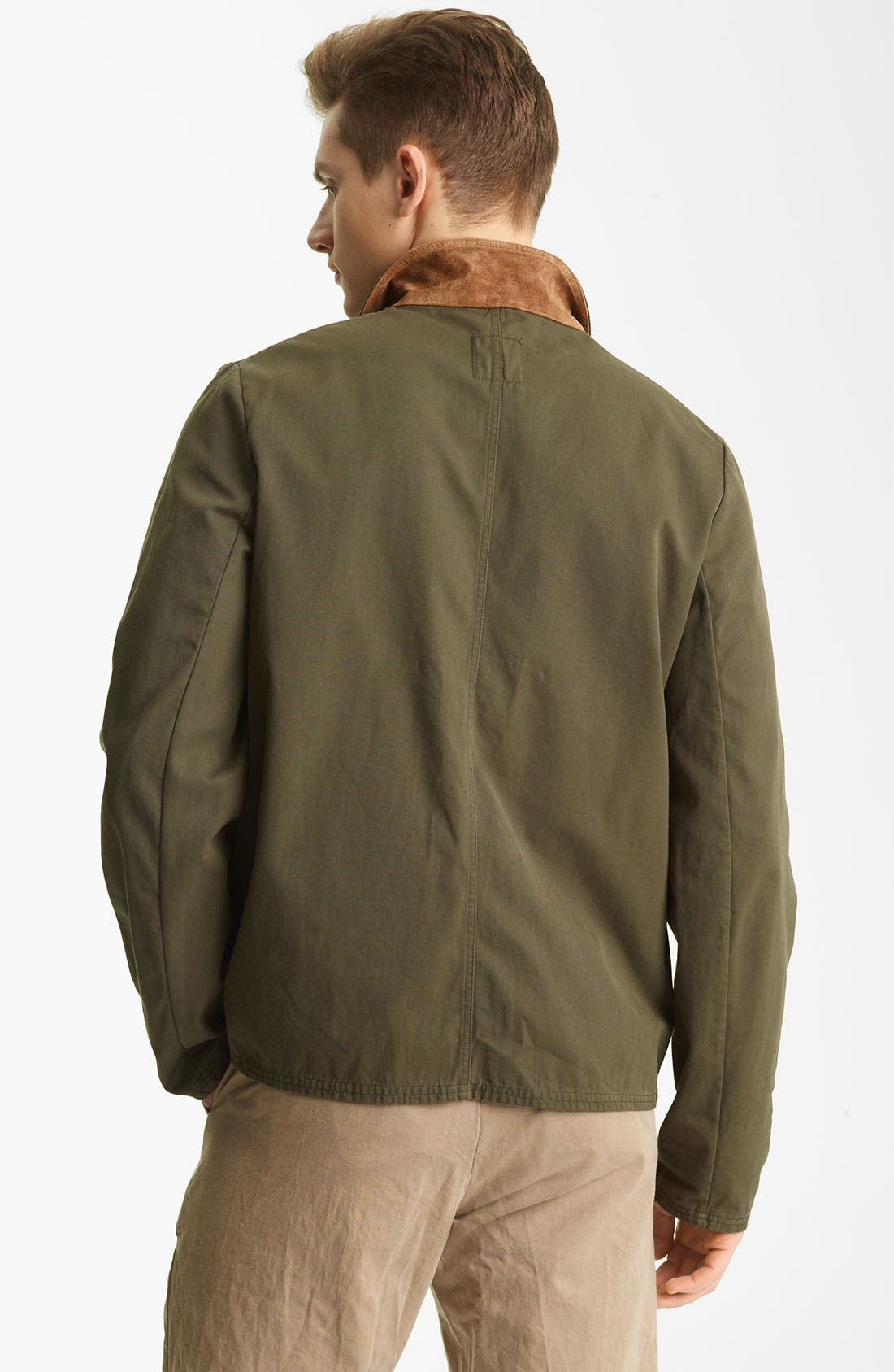 Alternate Image 2  - Billy Reid 'Madison' Jacket