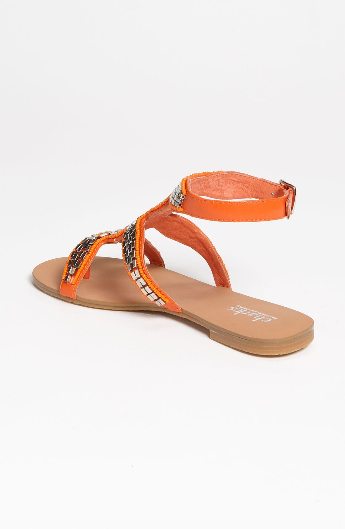 Alternate Image 2  - Charles by Charles David 'Plata' Sandal