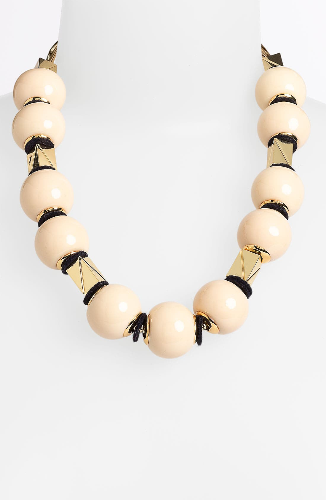 Main Image - Tory Burch 'Perez' Bead Necklace