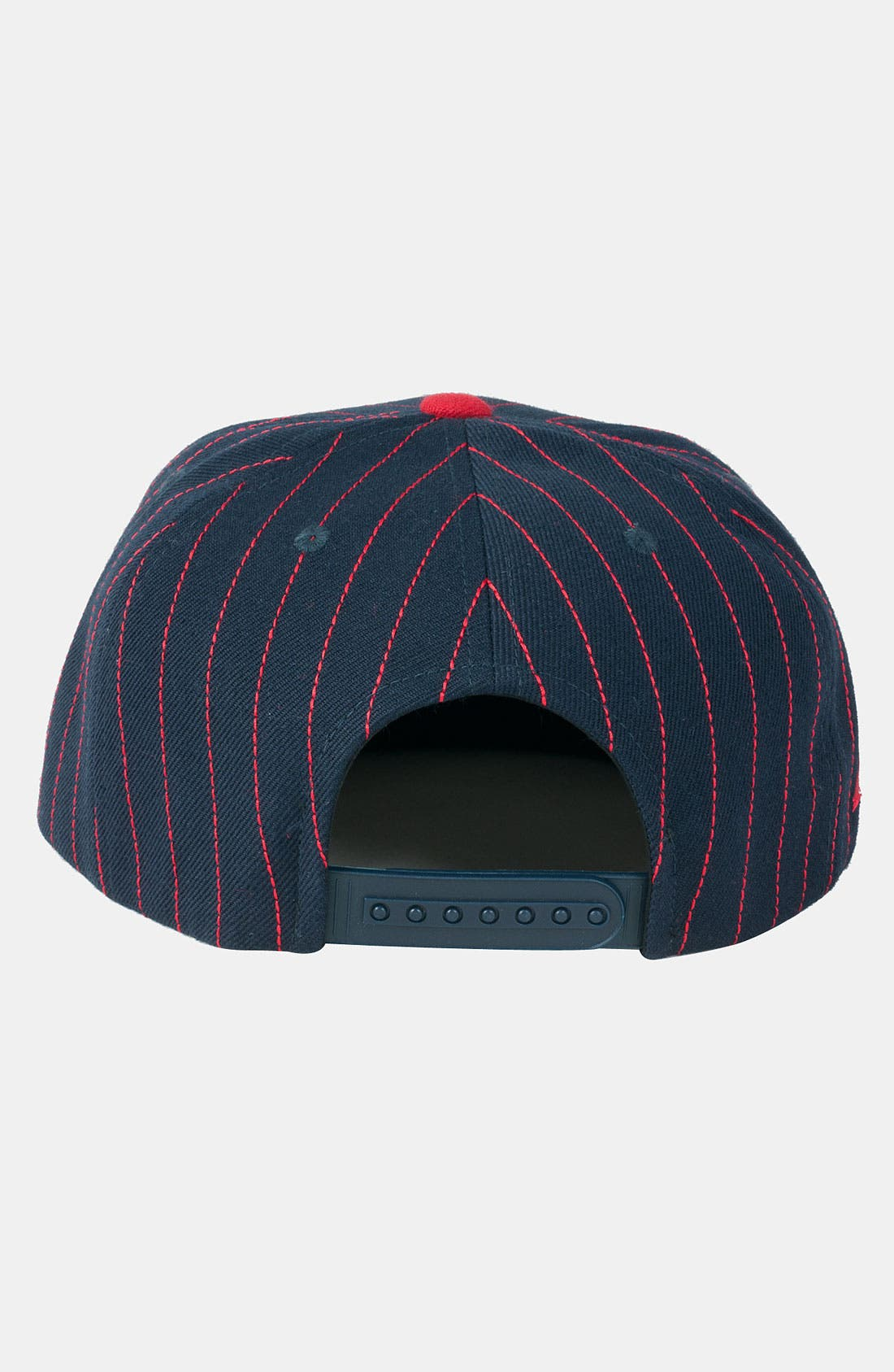 Alternate Image 2  - American Needle 'Indians' Snapback Baseball Cap