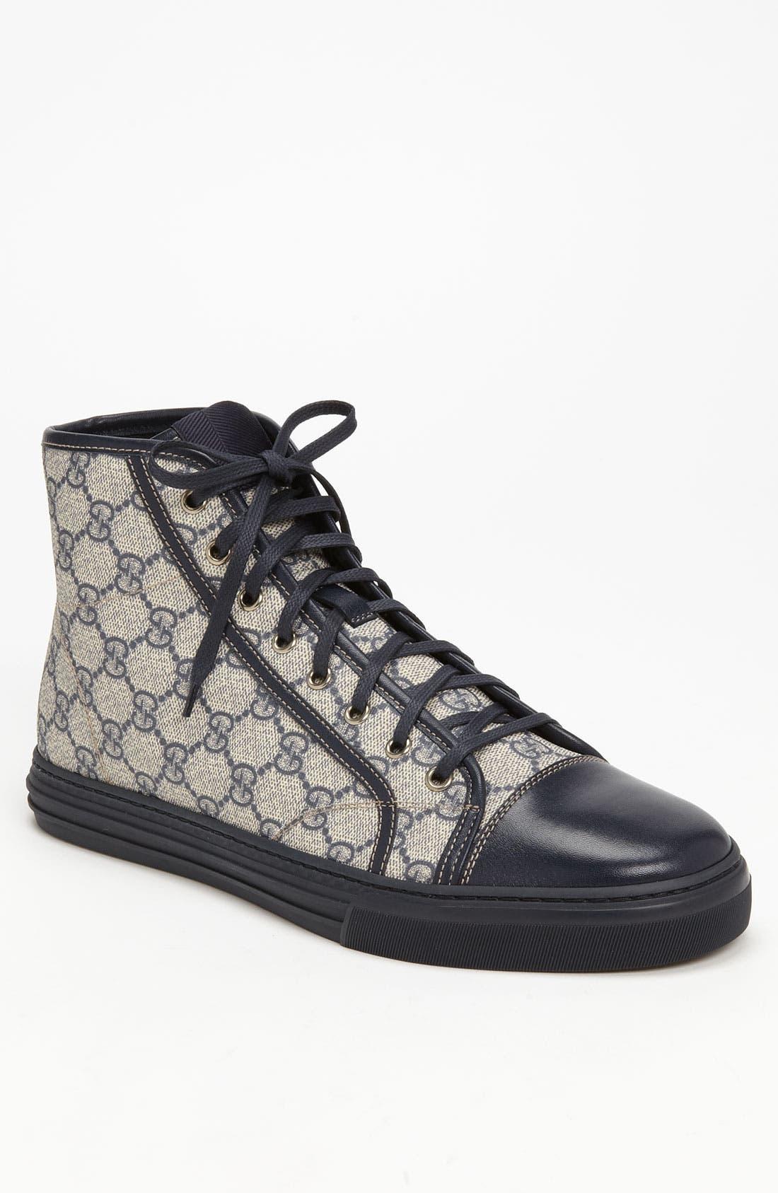 Main Image - Gucci 'California' High Top Sneaker