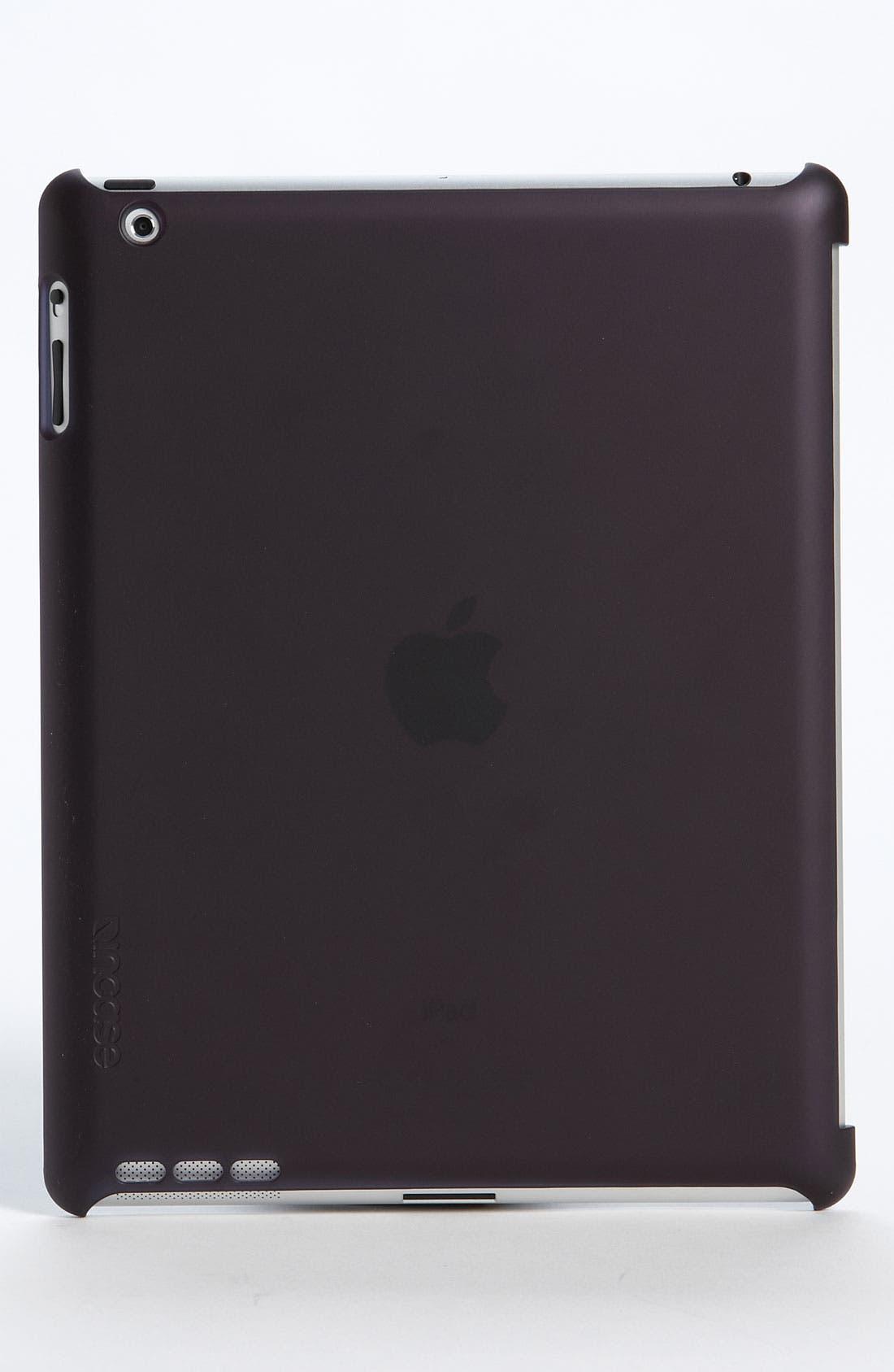 Alternate Image 3  - Incase Designs iPad 2 Snap Case