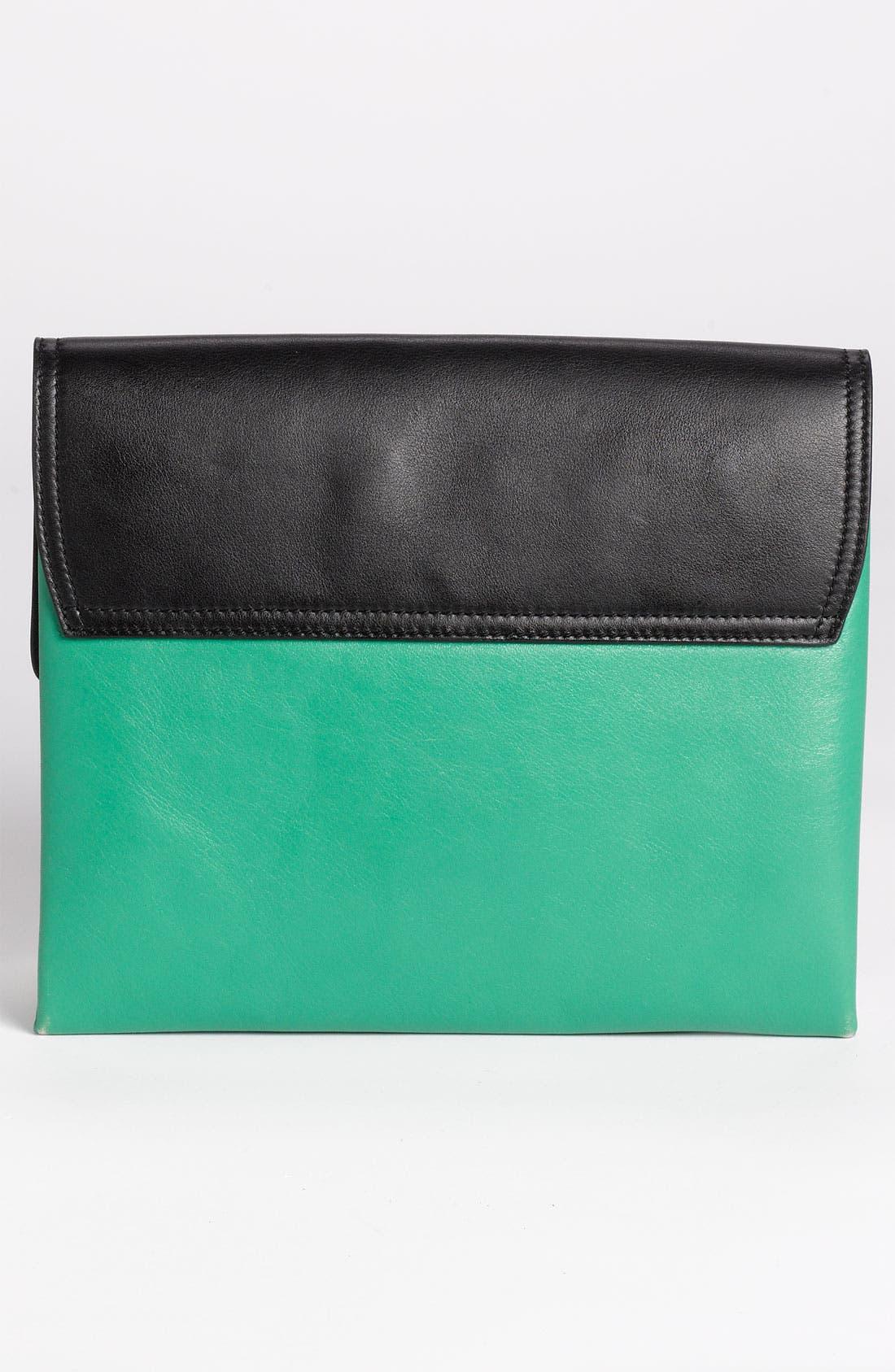Alternate Image 4  - Marni Leather Clutch