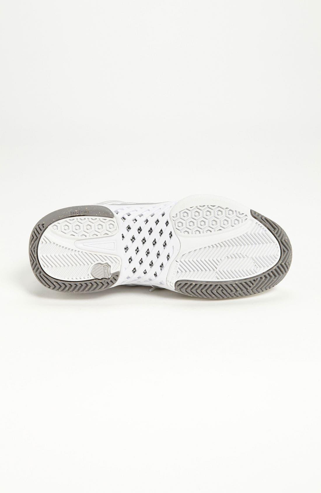 Alternate Image 4  - K-Swiss 'Big Shot' Tennis Shoe (Women)