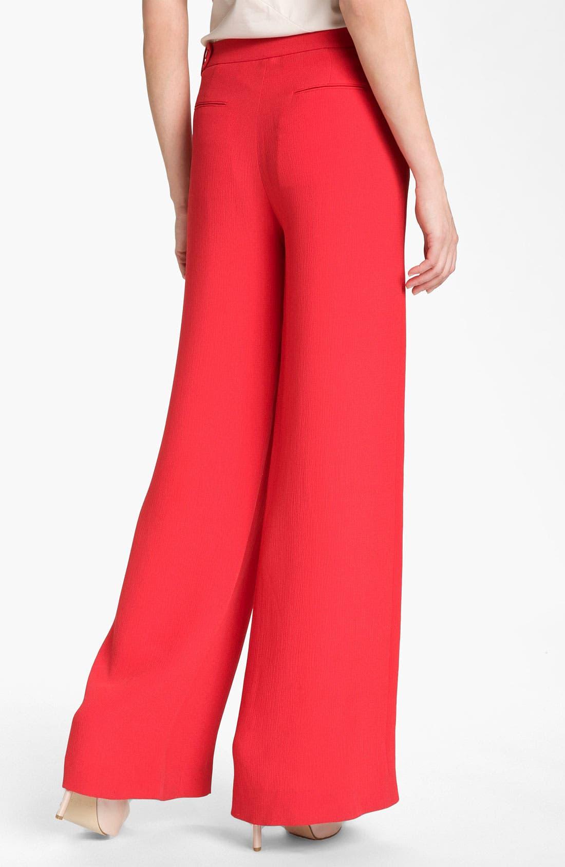 Alternate Image 2  - Rachel Roy Wide Leg Pants