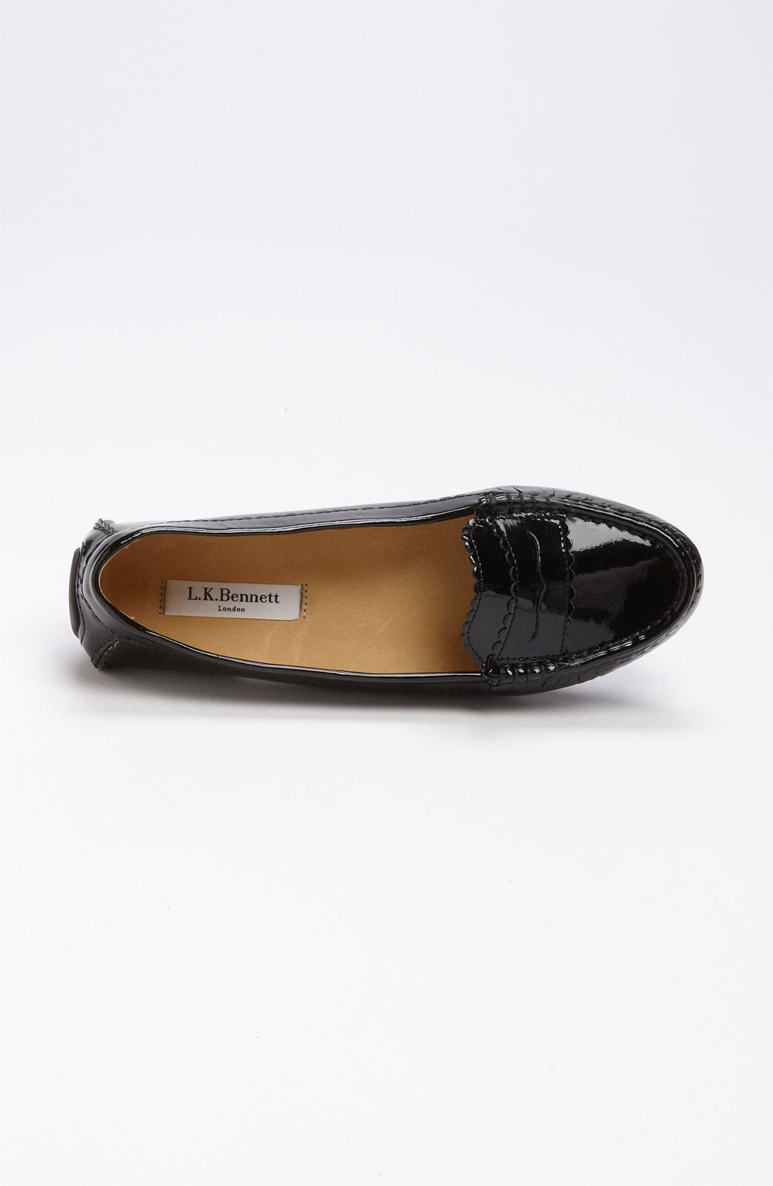 Alternate Image 3  - L.K. Bennett 'Reno' Loafer