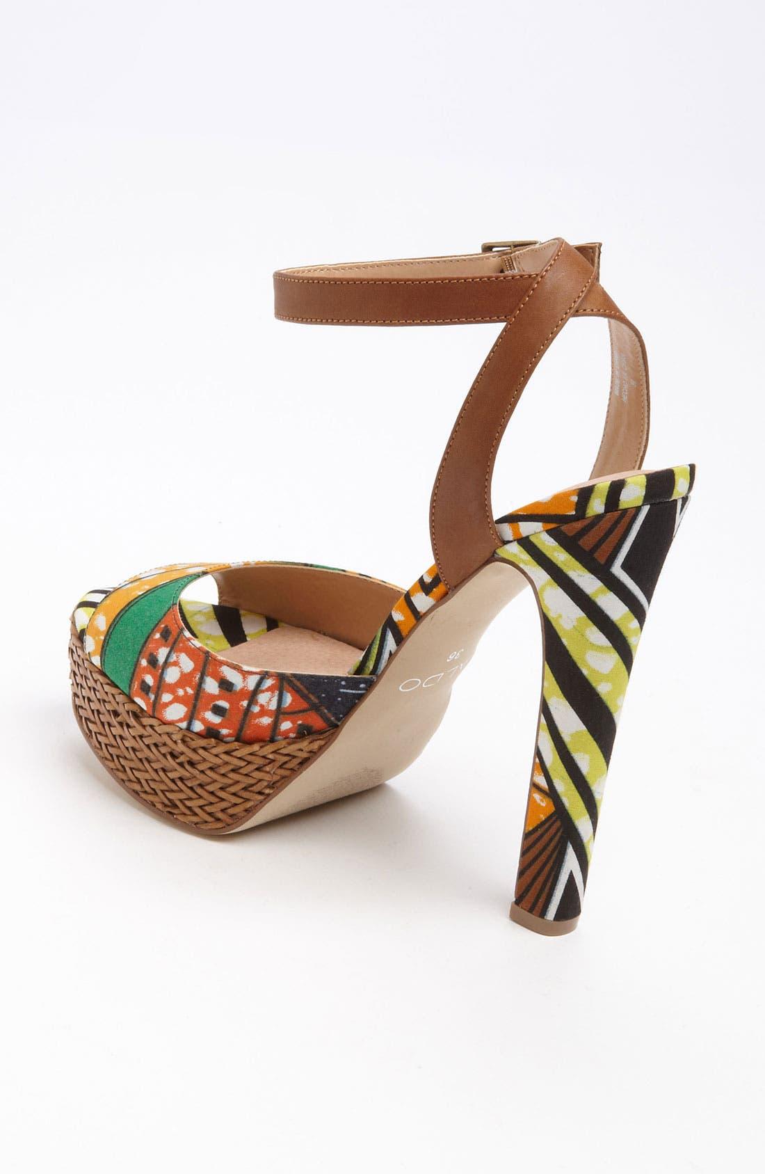 Alternate Image 2  - ALDO 'Mendonsa' Sandal