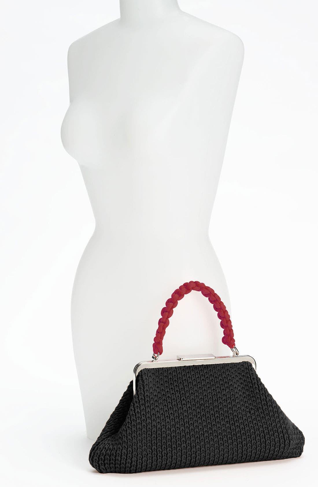 Alternate Image 2  - Marni Fabric Frame Bag