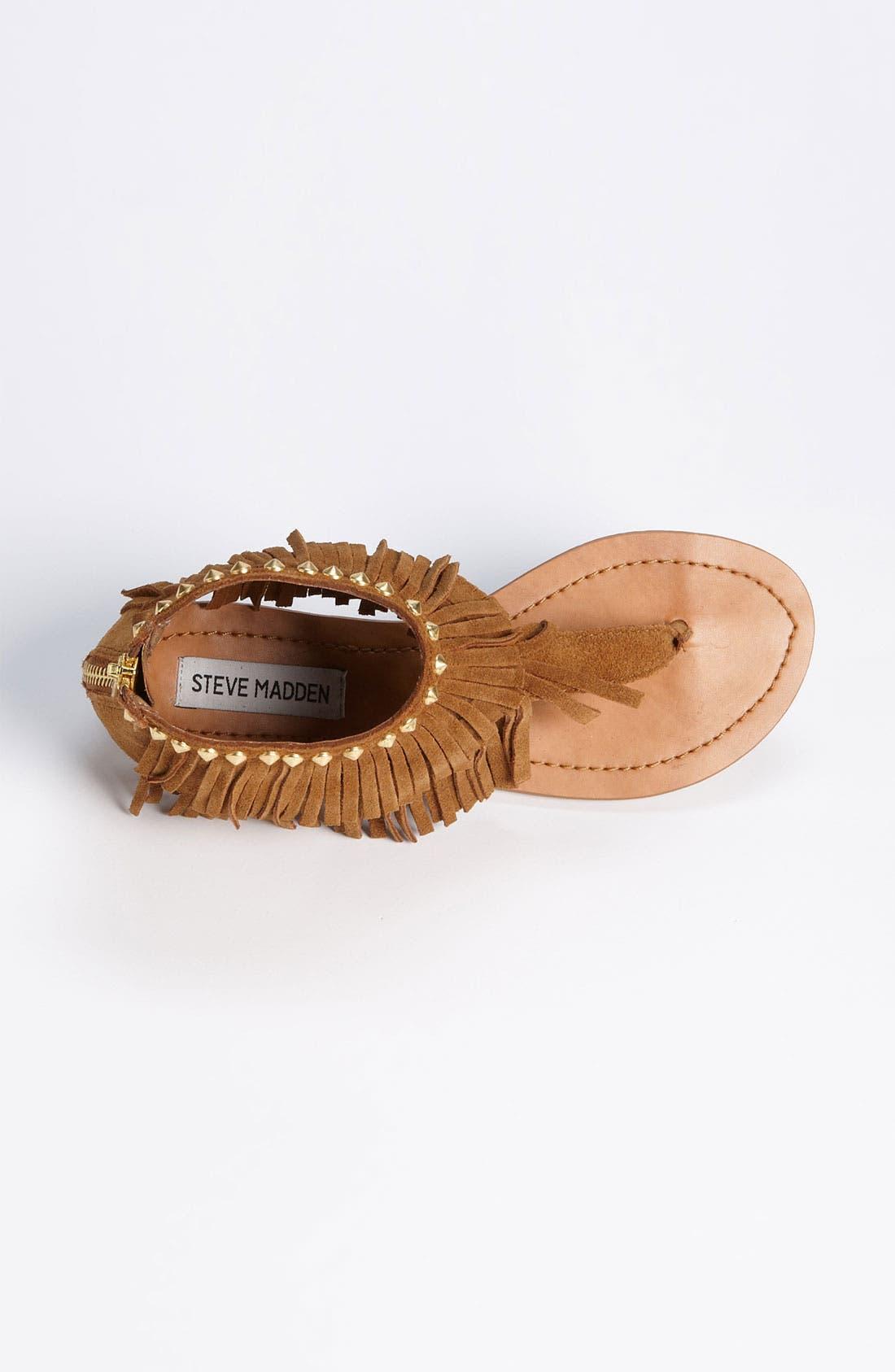 Alternate Image 3  - Steve Madden 'Klingee' Sandal