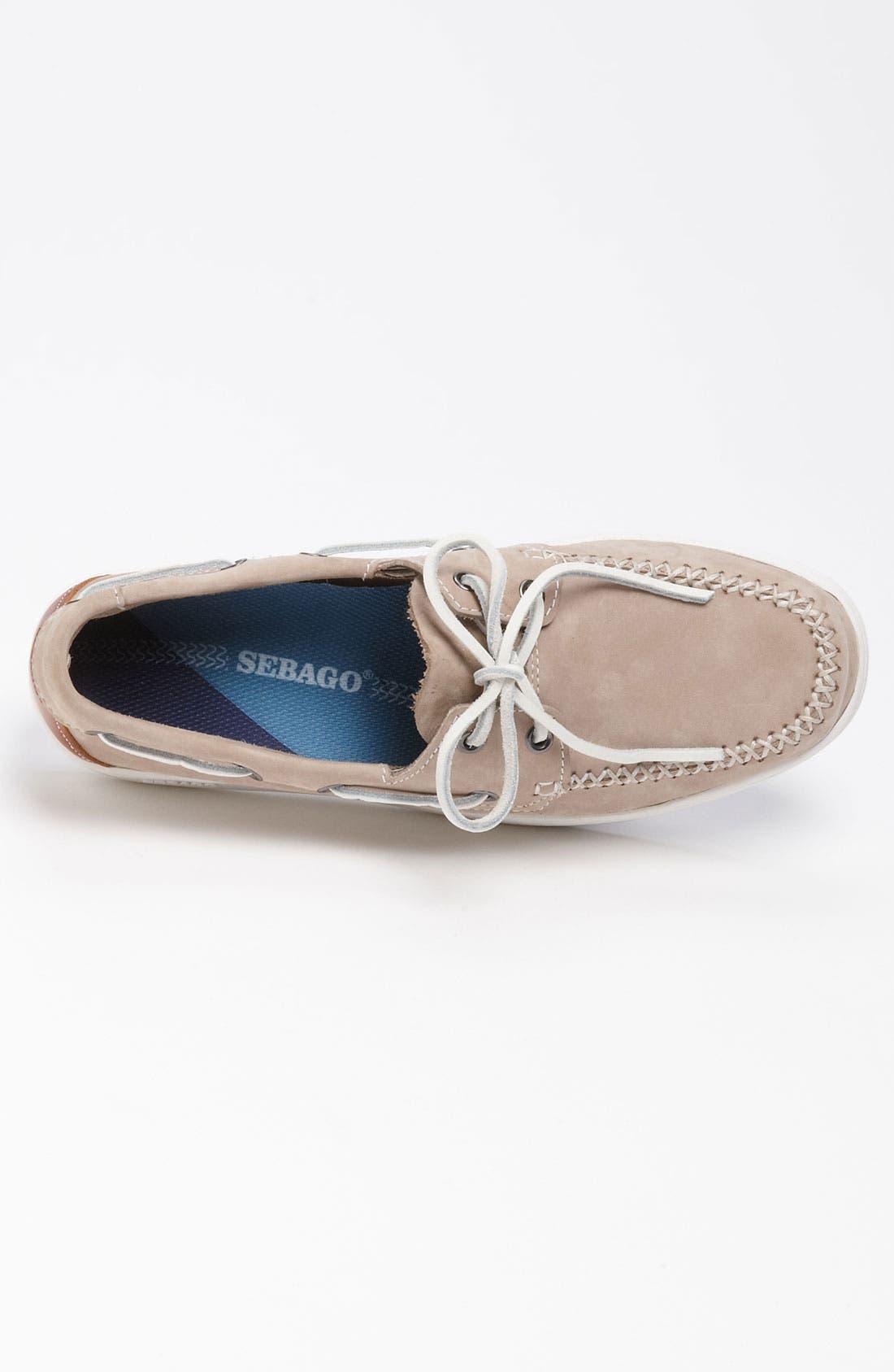 Alternate Image 3  - Sebago 'Wentworth' Boat Shoe