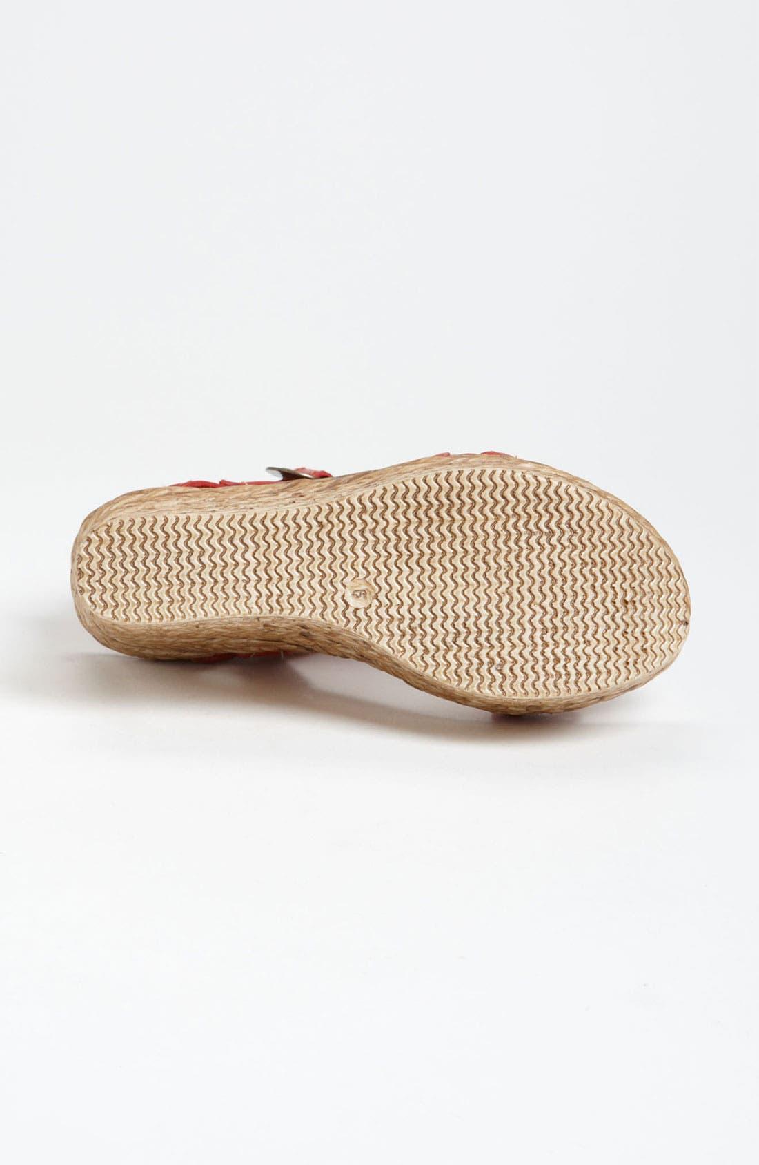 Alternate Image 4  - Sbicca 'Salinas' Sandal
