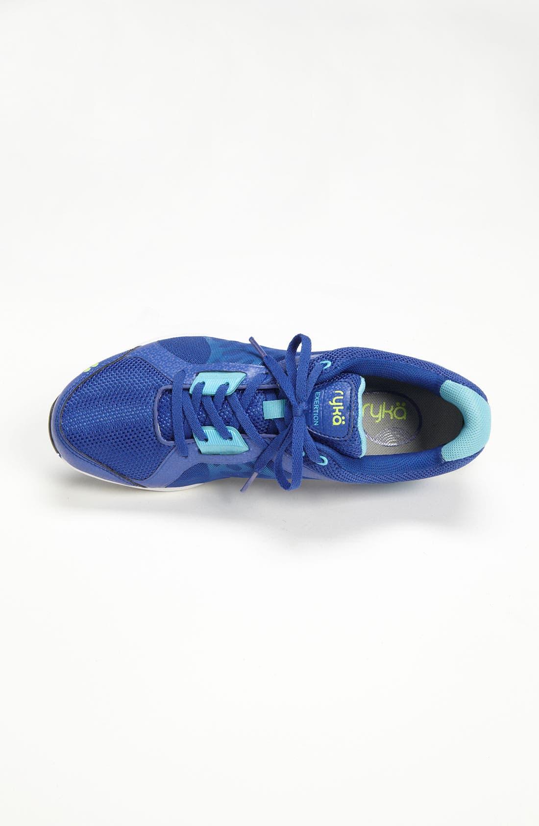 Alternate Image 3  - rykä 'Exertion' Training Shoe (Women)