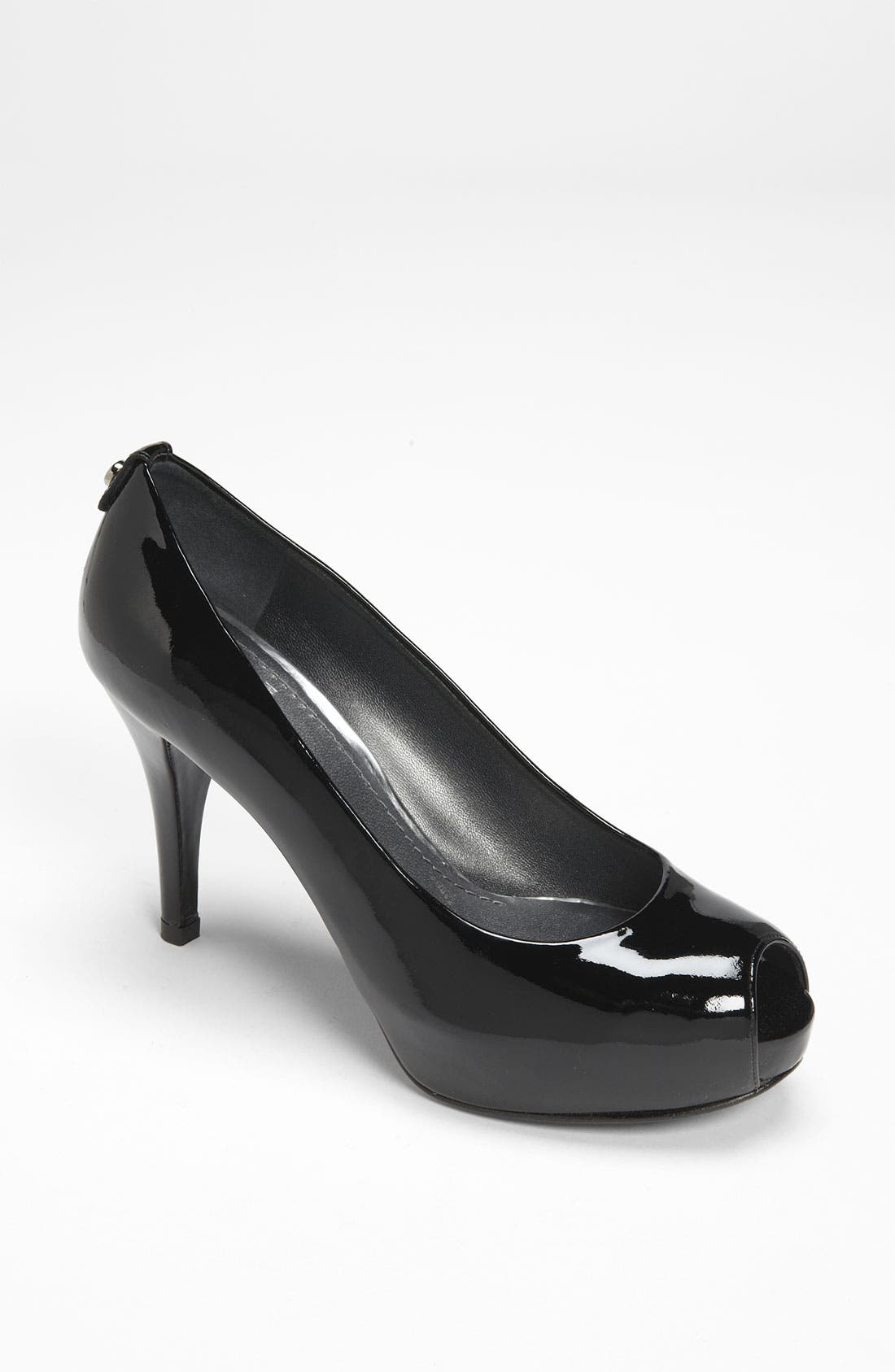 Alternate Image 1 Selected - Stuart Weitzman 'Sierra' Pump
