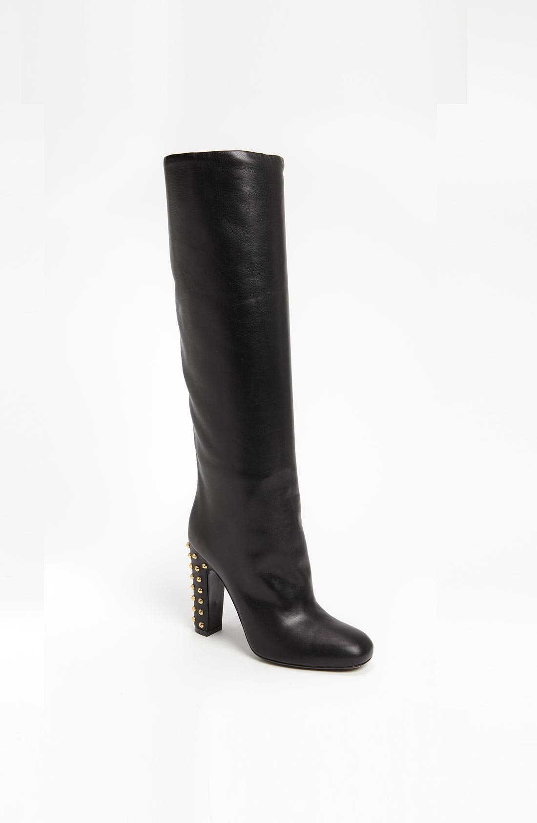 Alternate Image 1  - Gucci 'Jacquelyne' Tall Boot