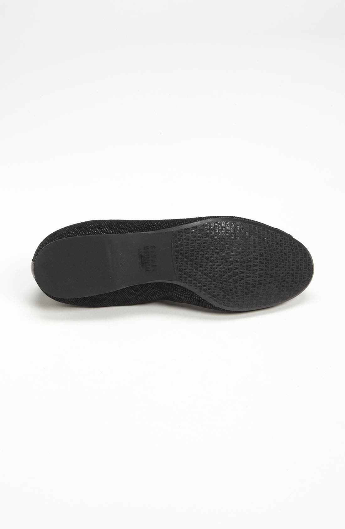 Alternate Image 4  - Stuart Weitzman 'Tipable' Flat