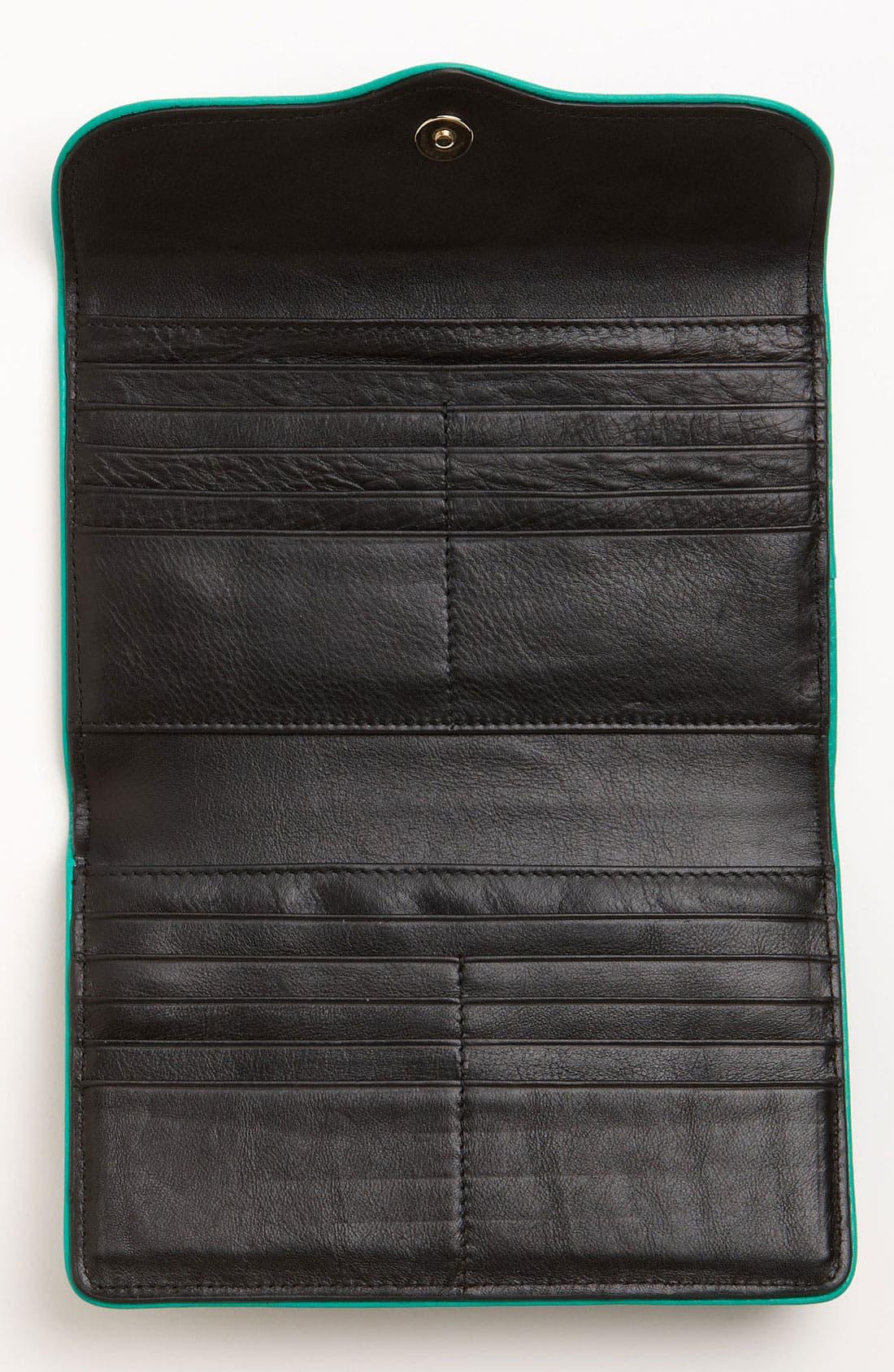 Alternate Image 3  - Rebecca Minkoff Passport Wallet