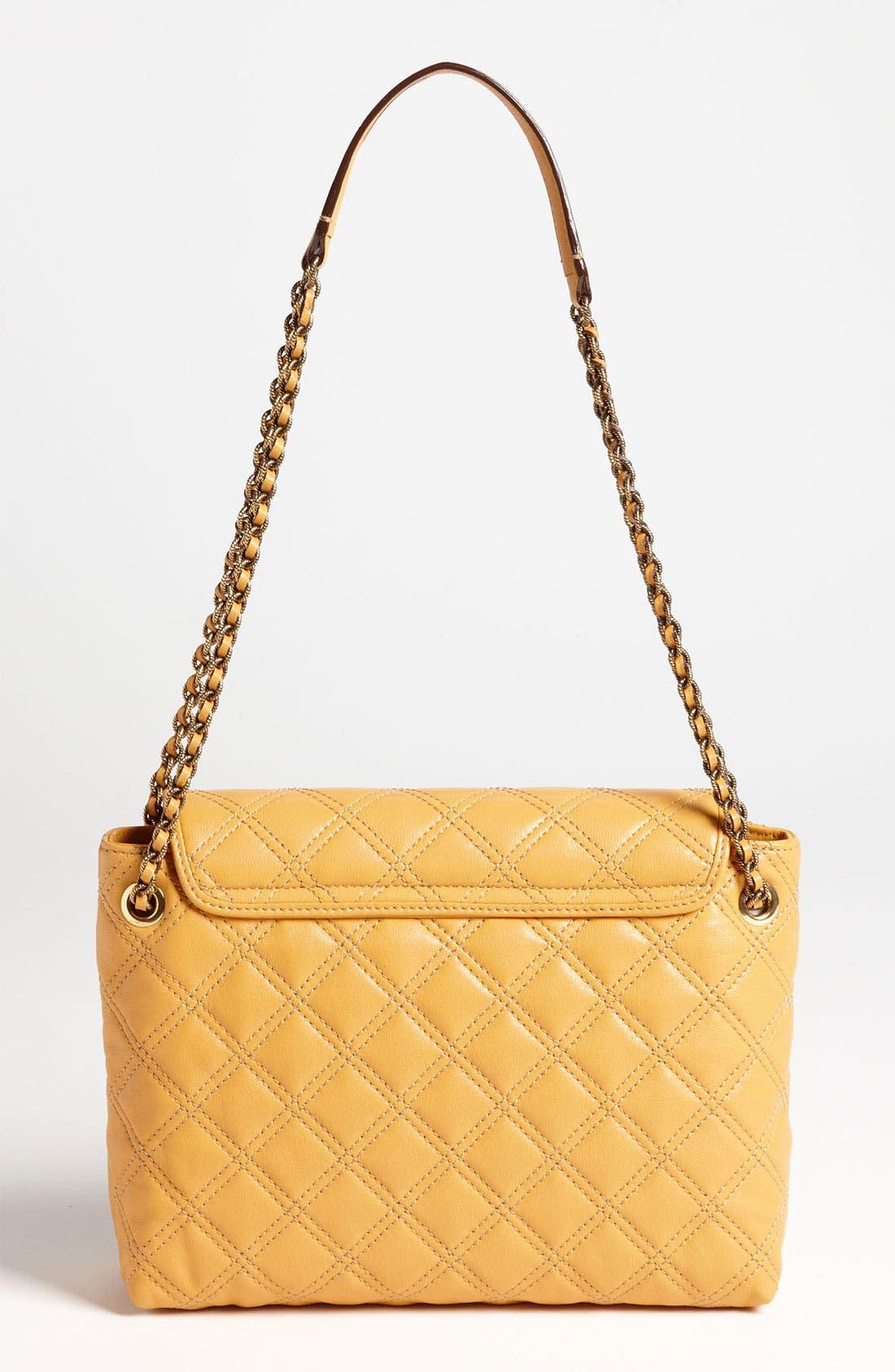 Alternate Image 4  - MARC JACOBS 'Baroque Single - Large' Shoulder Bag