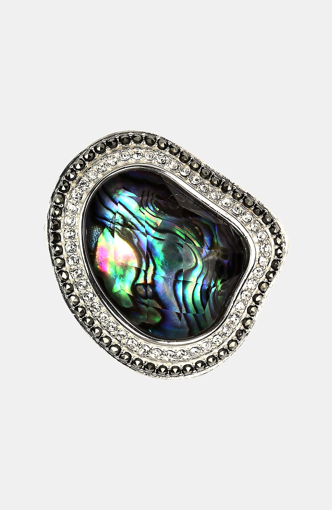 Alternate Image 1 Selected - Judith Jack 'Maui' Ring
