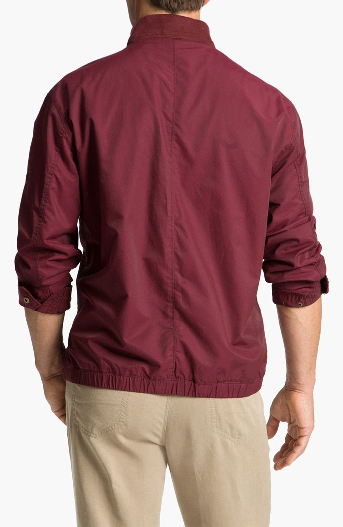 Alternate Image 2  - Tommy Bahama 'Catalina Cruiser' Jacket