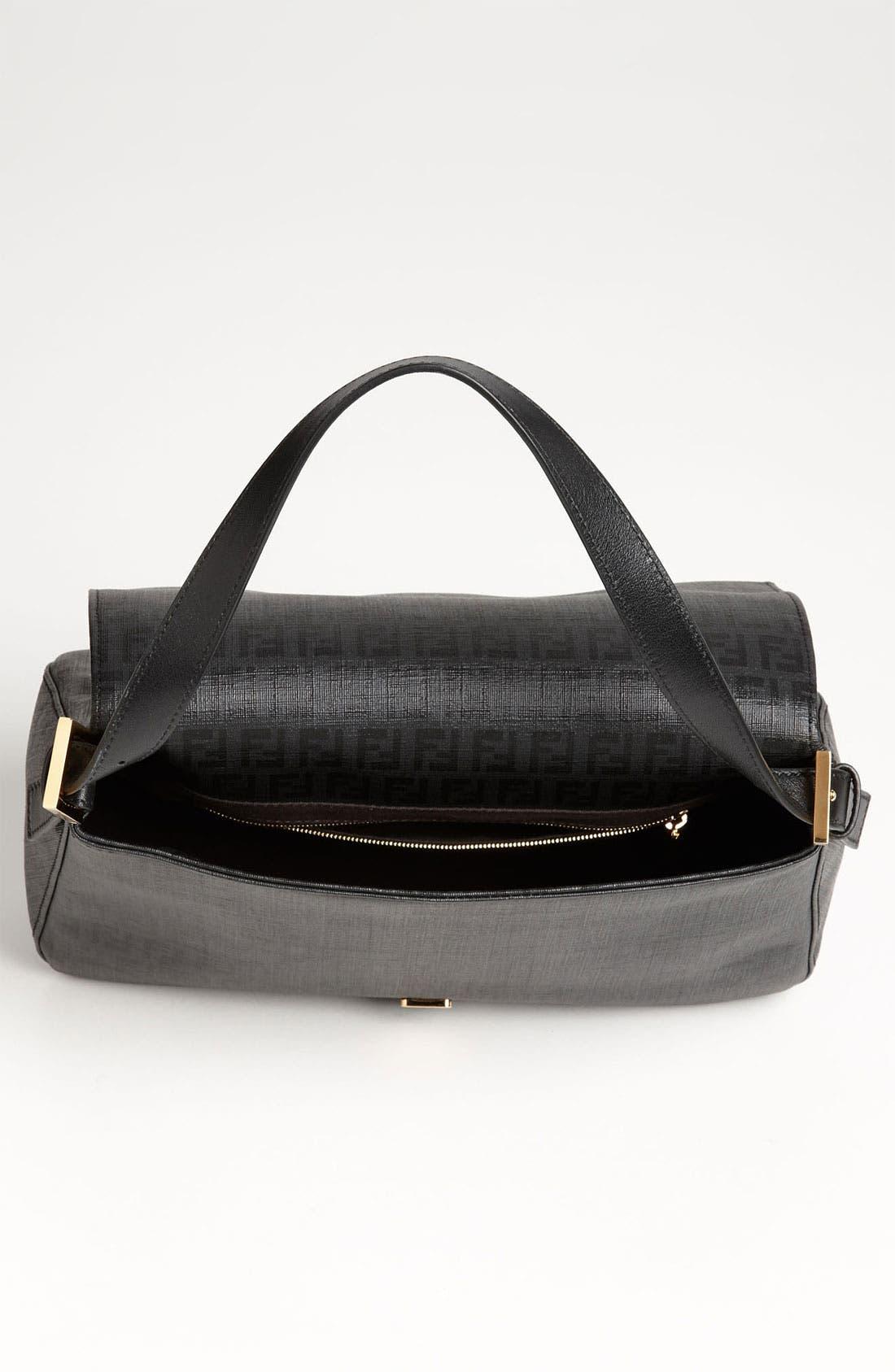 Alternate Image 3  - Fendi 'Forever Big Mamma' Fabric Shoulder Bag