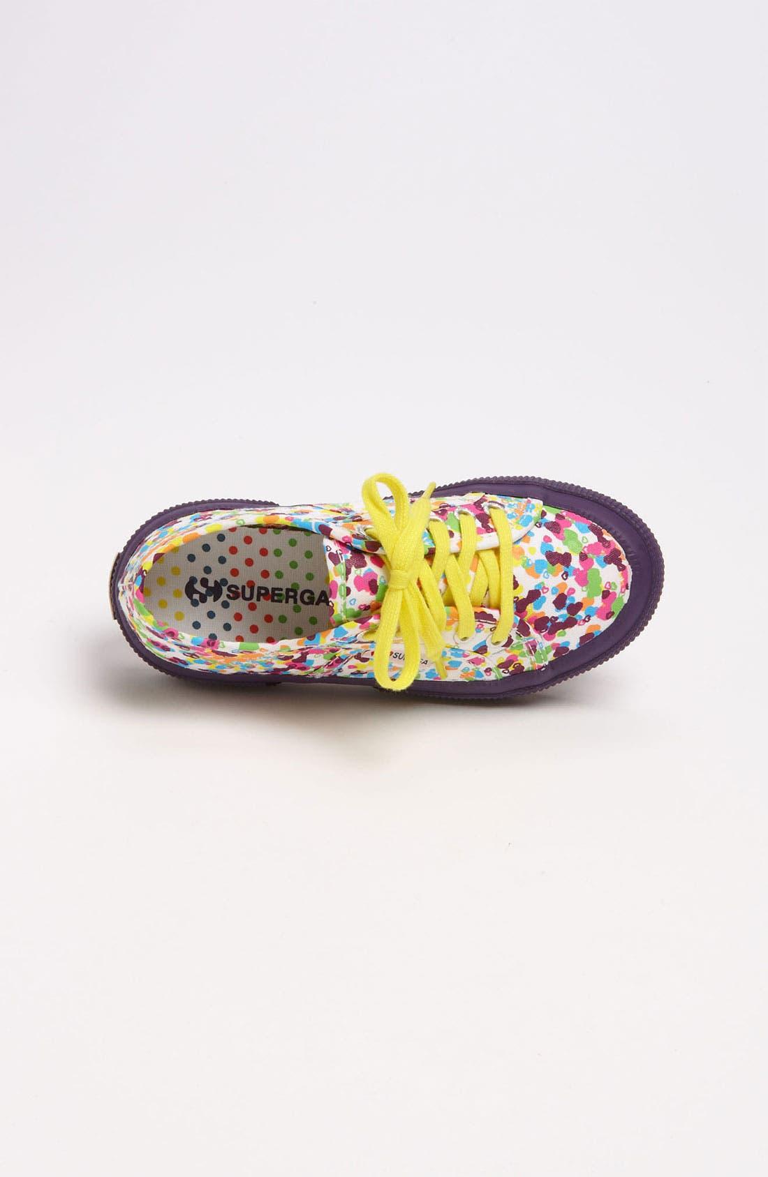 Alternate Image 3  - Superga 'Fantasy Junior Classic' Sneaker (Walker, Toddler, Little Kid & Big Kid)