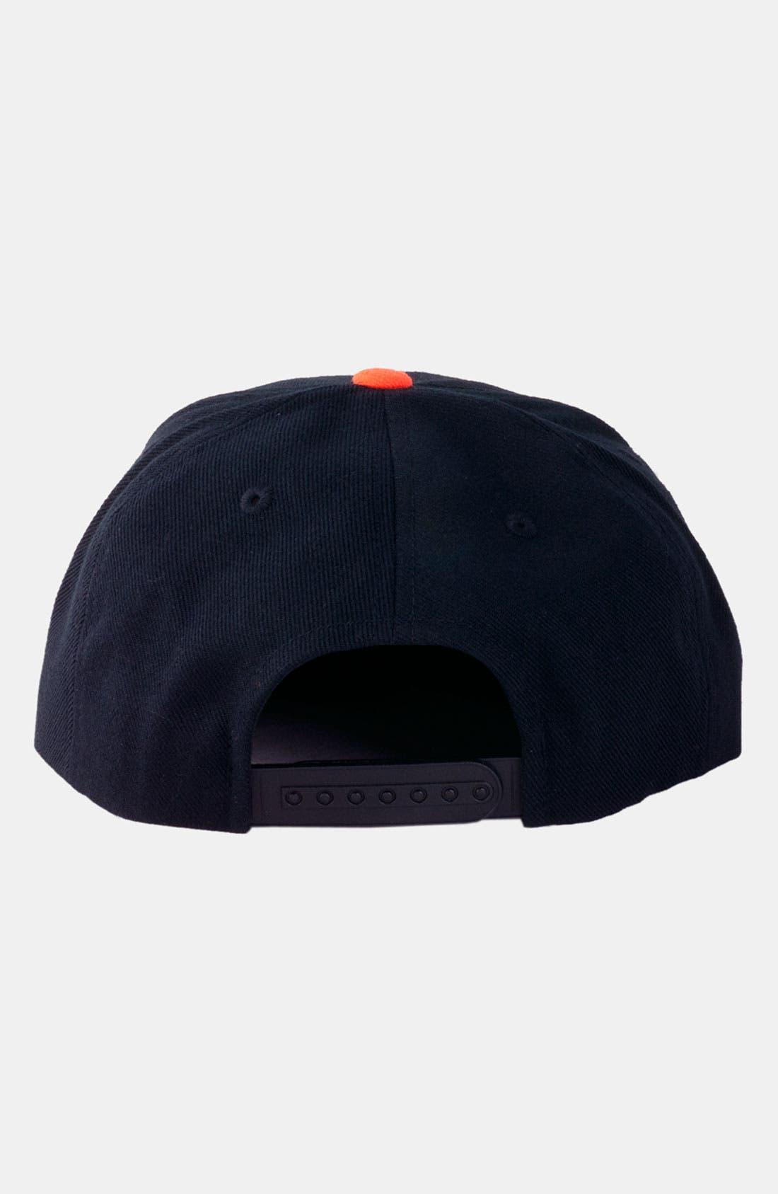 Alternate Image 2  - American Needle 'San Francisco Giants - Cooperstown' Snapback Baseball Cap