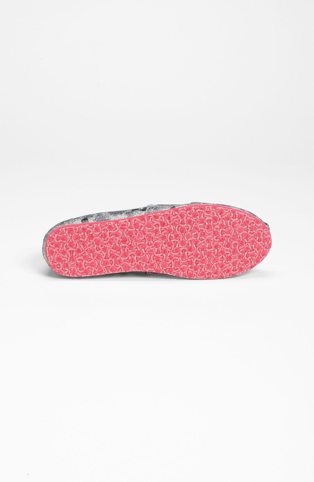 Alternate Image 4  - TOMS 'Classic Youth - Starburst' Slip-On (Little Kid & Big Kid) (Nordstrom Exclusive)