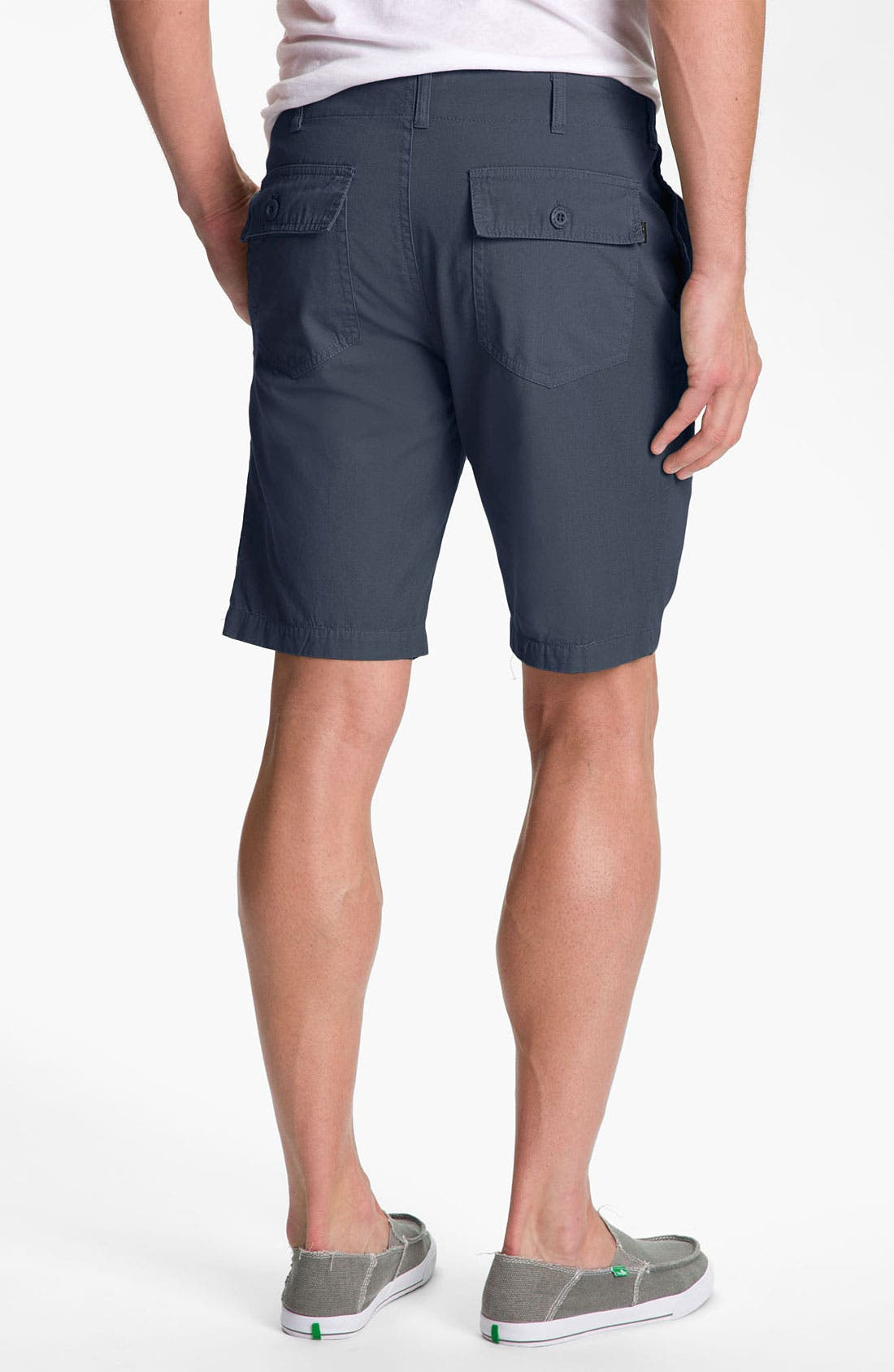 Alternate Image 2  - Alpha Industries 'Ambush' Shorts