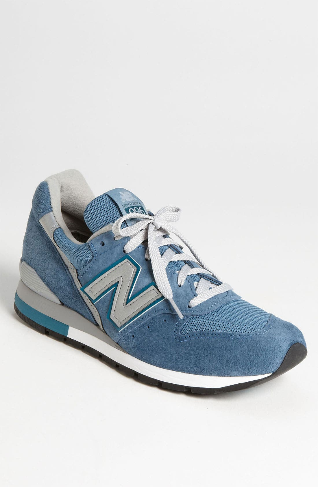 Alternate Image 1 Selected - New Balance '996' Sneaker (Men)
