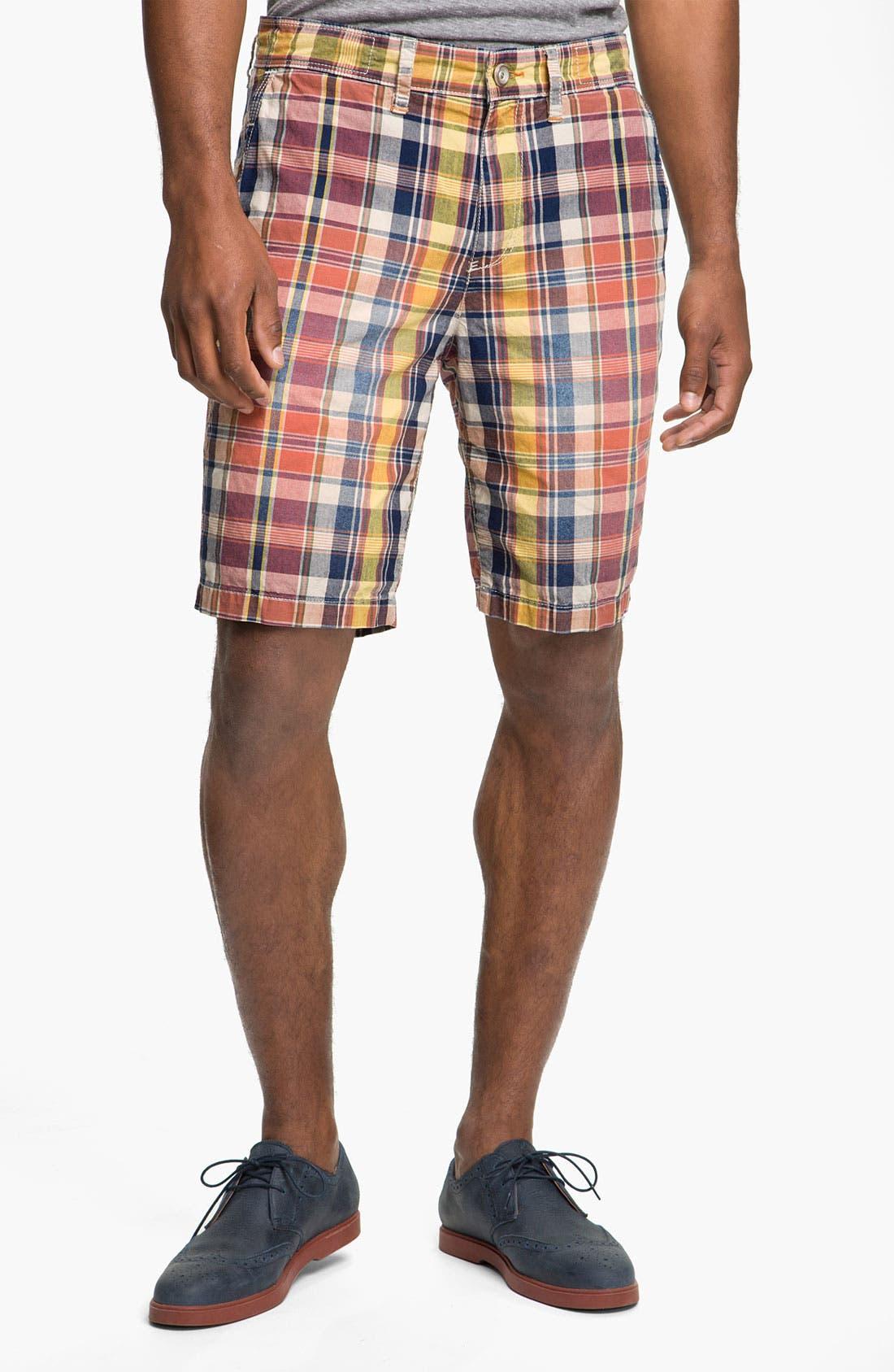 Alternate Image 1 Selected - Tommy Bahama 'Indigogo' Shorts