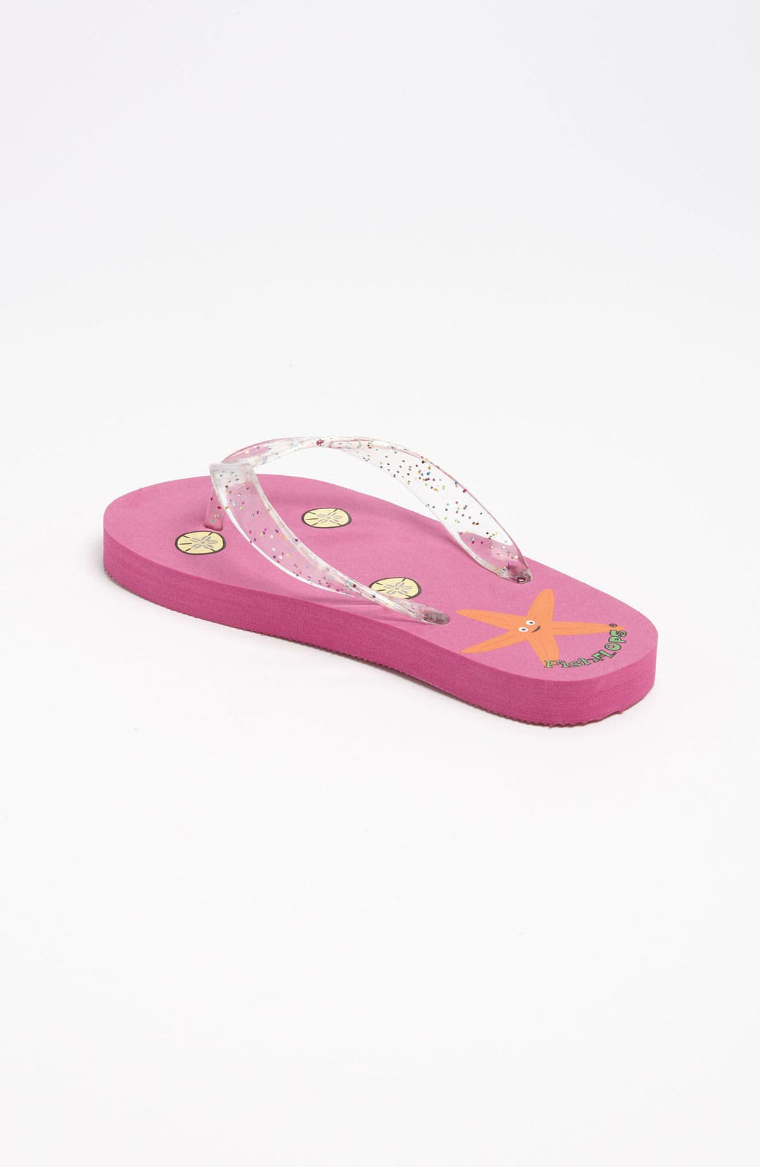 Alternate Image 2  - Fish Flops 'Starfish Lights' Flip Flops (Toddler & Little Kid)